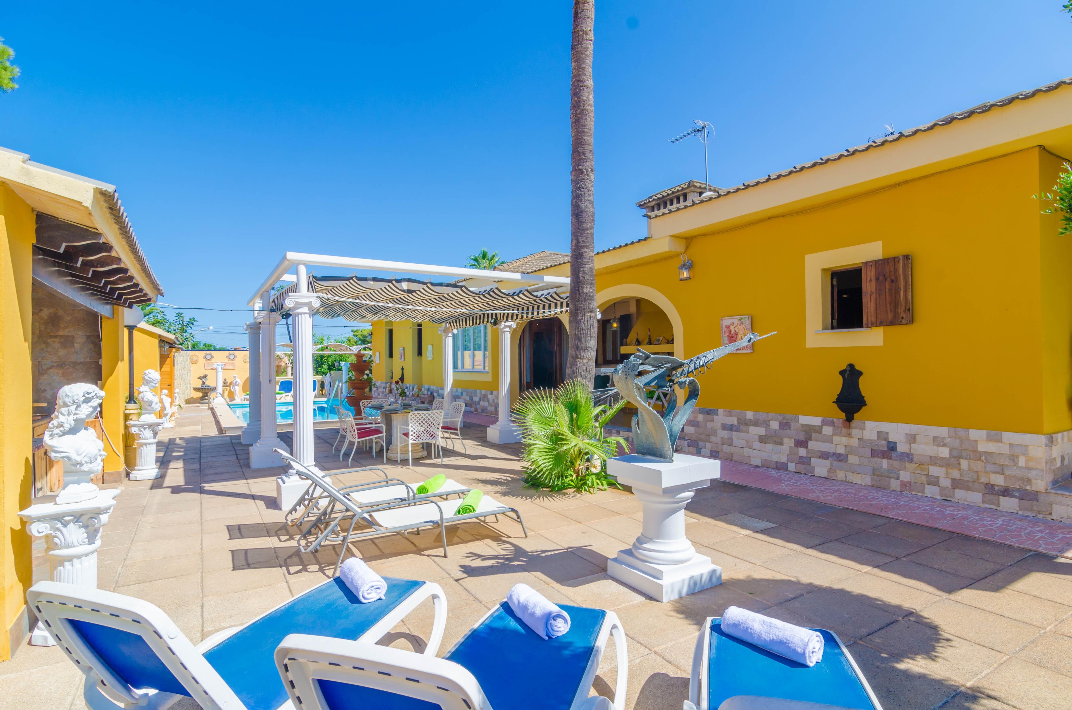 Ferienhaus CAN GORI (2296828), Badia Gran, Mallorca, Balearische Inseln, Spanien, Bild 29