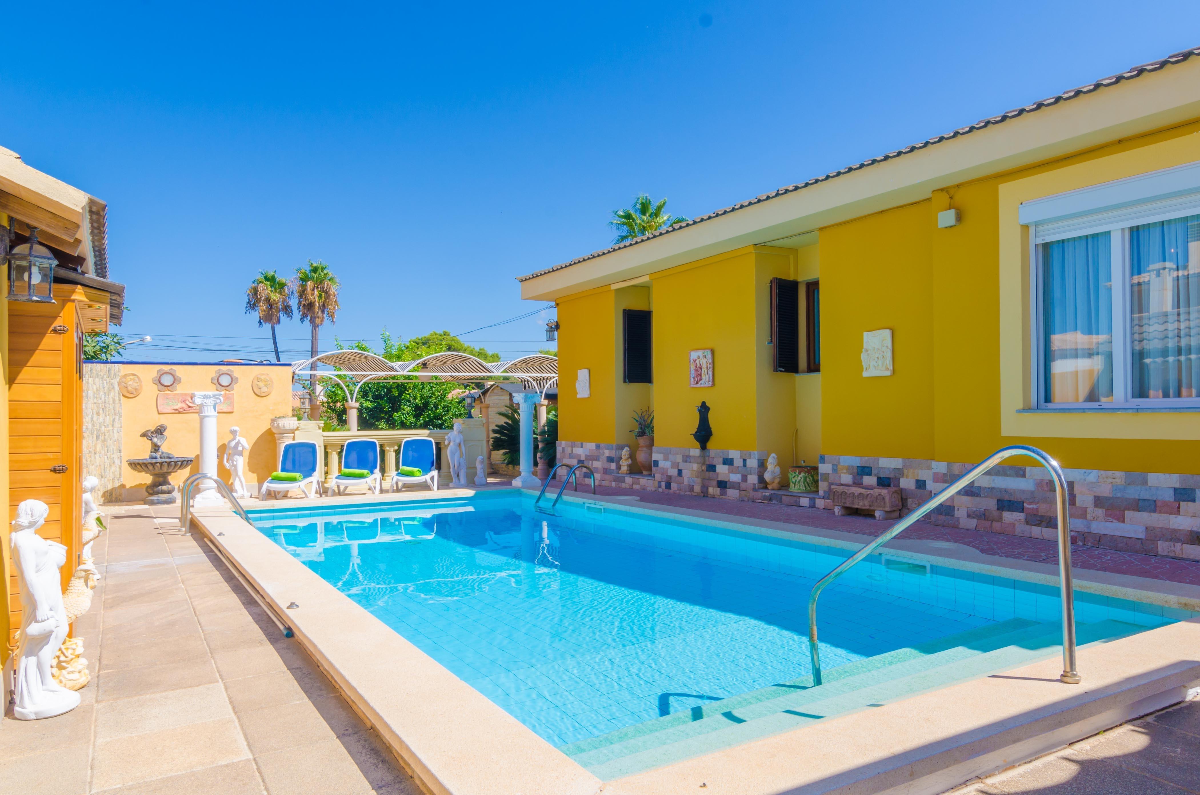 Ferienhaus CAN GORI (2296828), Badia Gran, Mallorca, Balearische Inseln, Spanien, Bild 3