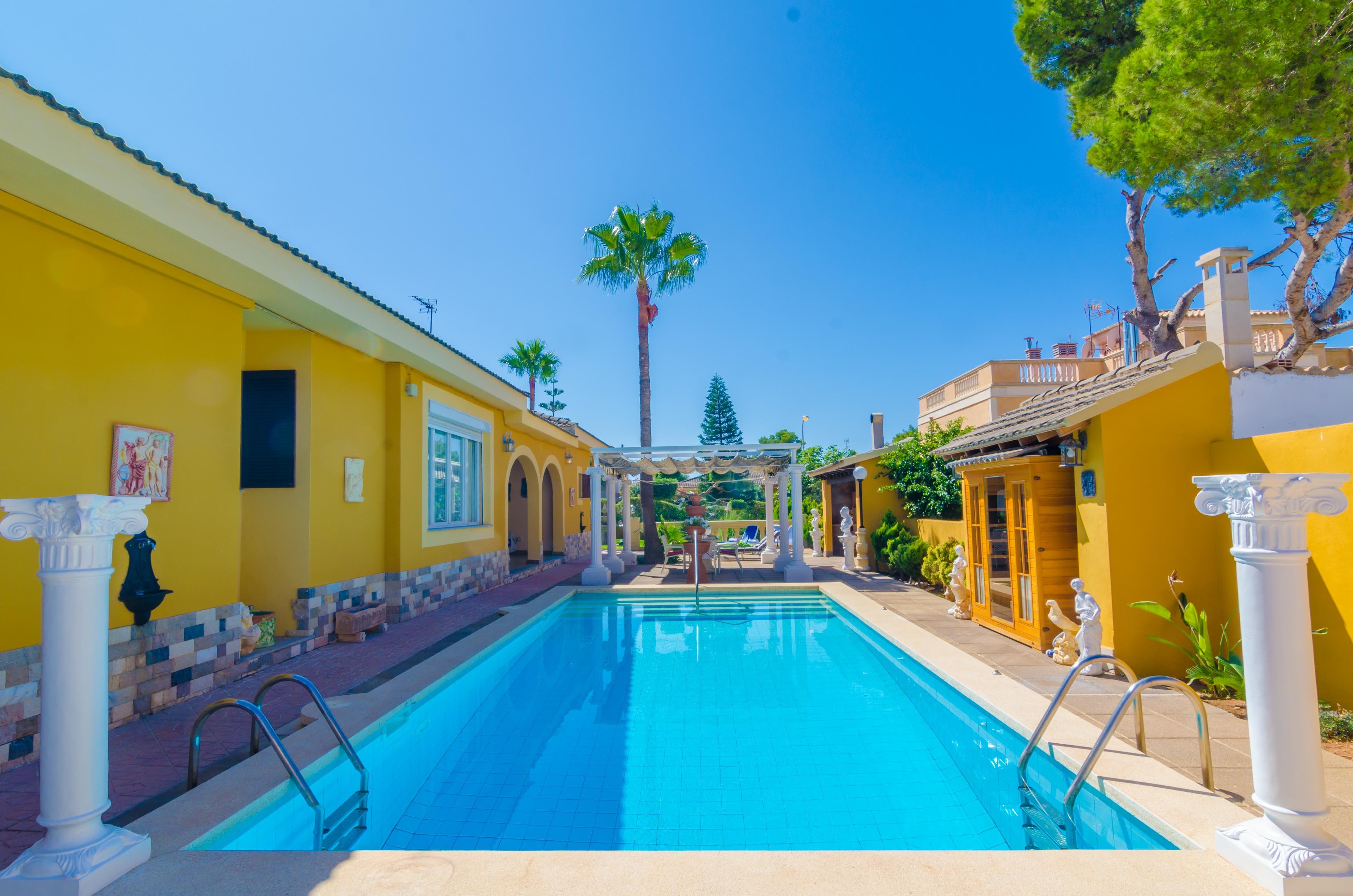 Ferienhaus CAN GORI (2296828), Badia Gran, Mallorca, Balearische Inseln, Spanien, Bild 2
