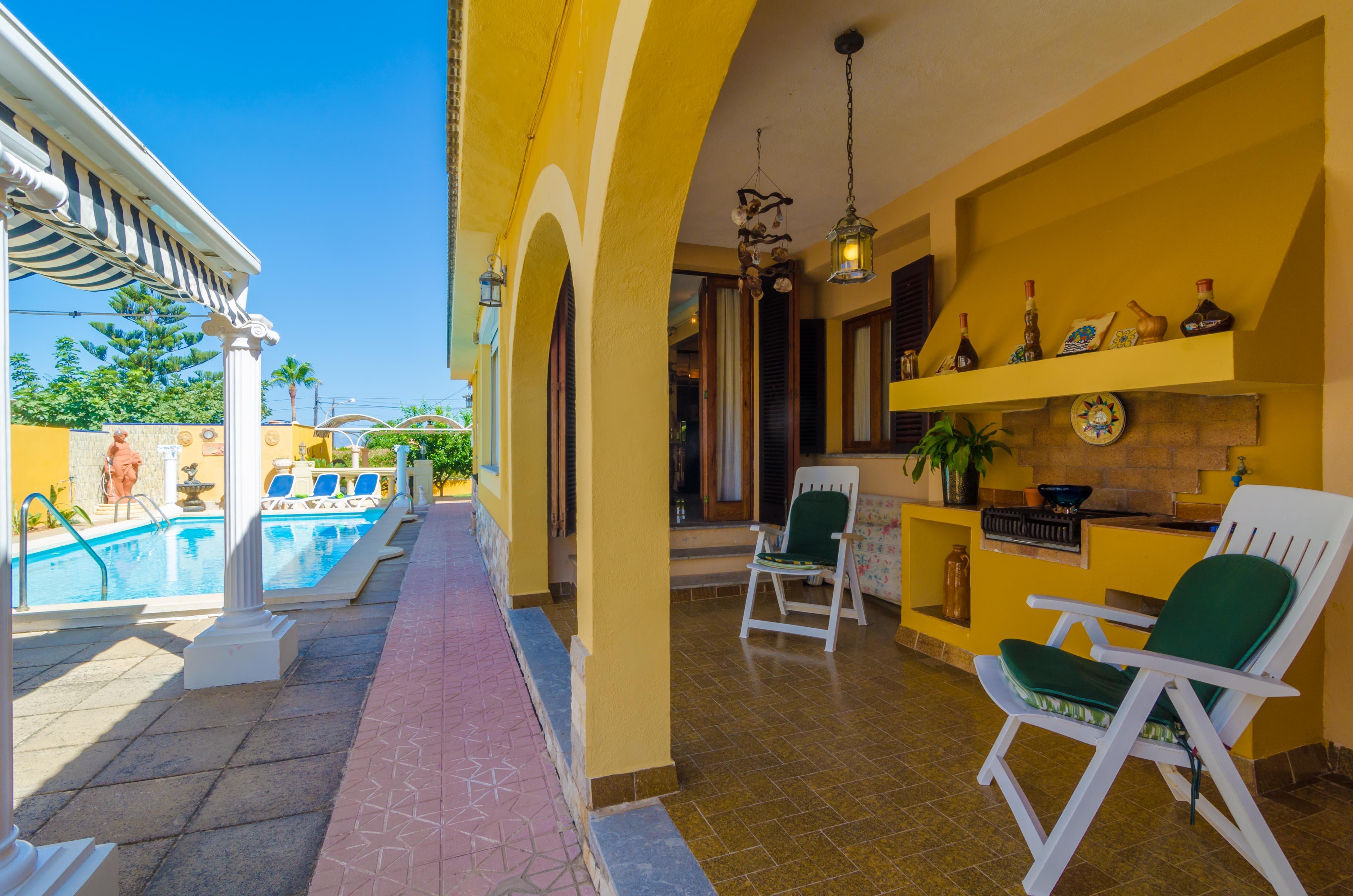Ferienhaus CAN GORI (2296828), Badia Gran, Mallorca, Balearische Inseln, Spanien, Bild 7