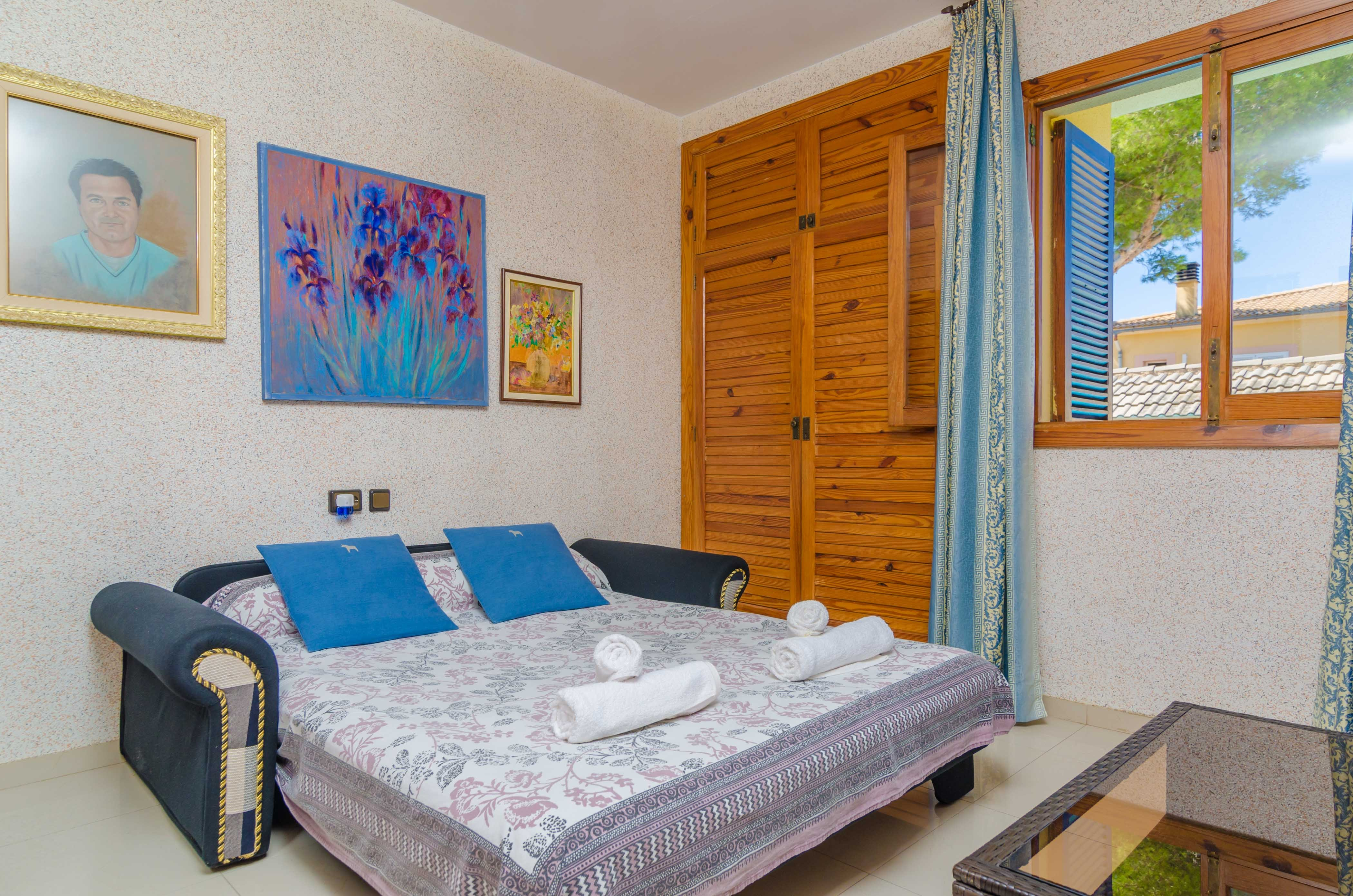 Ferienhaus CAN GORI (2296828), Badia Gran, Mallorca, Balearische Inseln, Spanien, Bild 23
