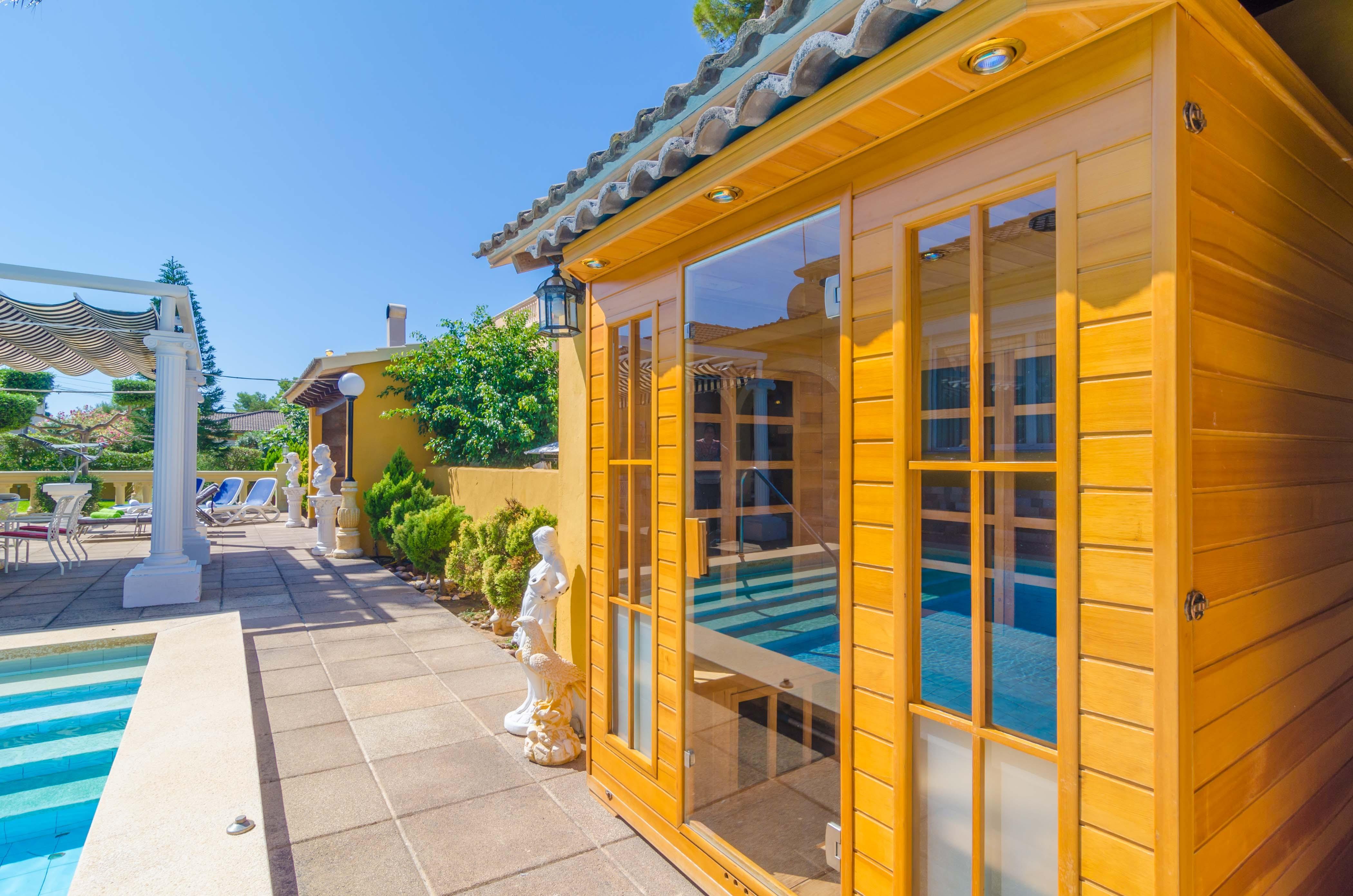 Ferienhaus CAN GORI (2296828), Badia Gran, Mallorca, Balearische Inseln, Spanien, Bild 10