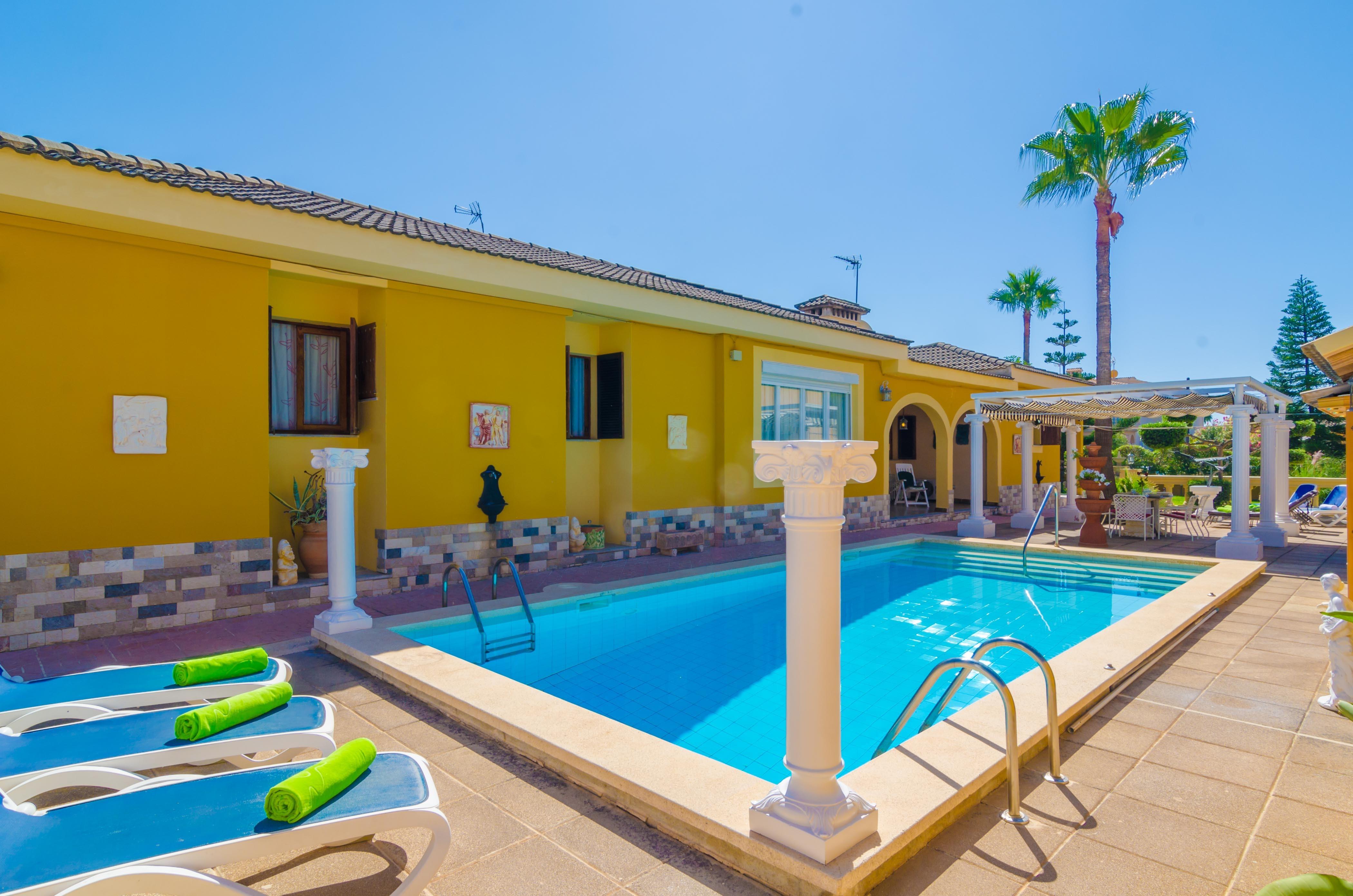 Ferienhaus CAN GORI (2296828), Badia Gran, Mallorca, Balearische Inseln, Spanien, Bild 1
