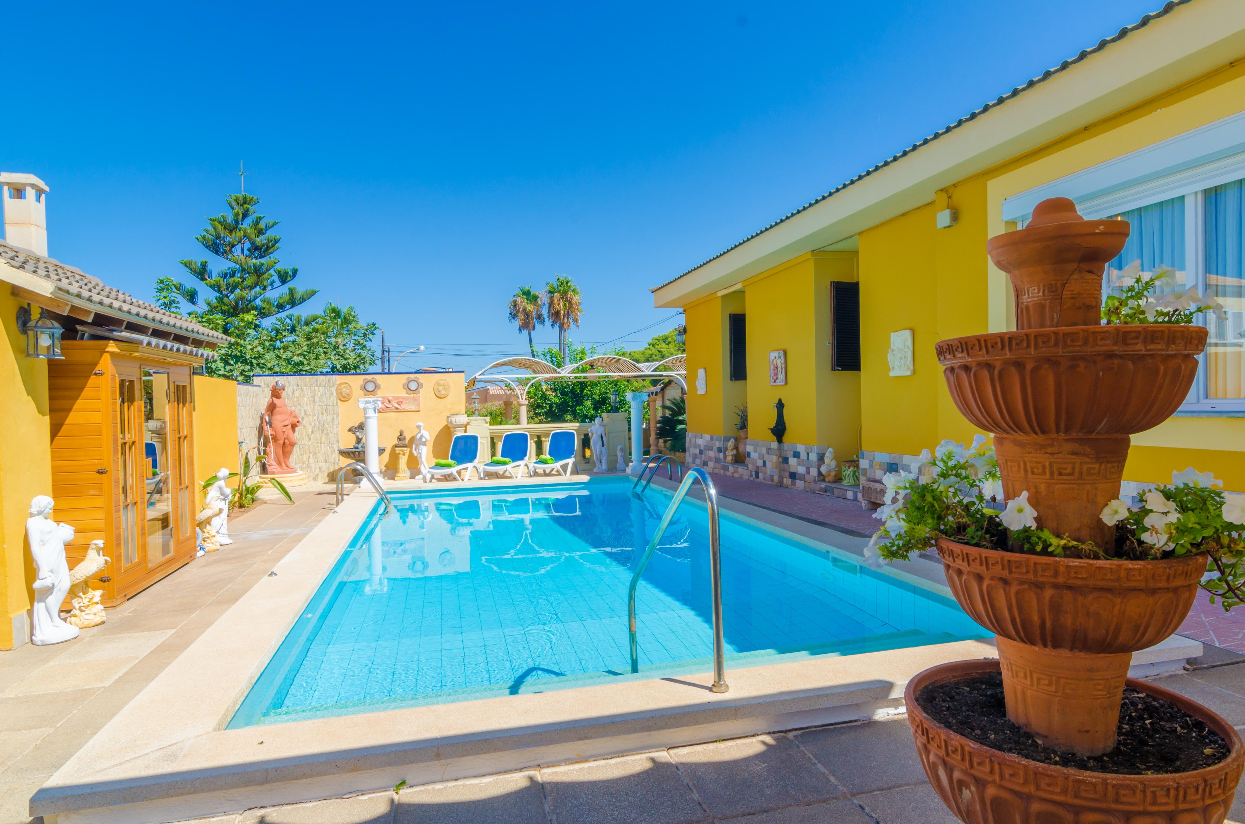 Ferienhaus CAN GORI (2296828), Badia Gran, Mallorca, Balearische Inseln, Spanien, Bild 27