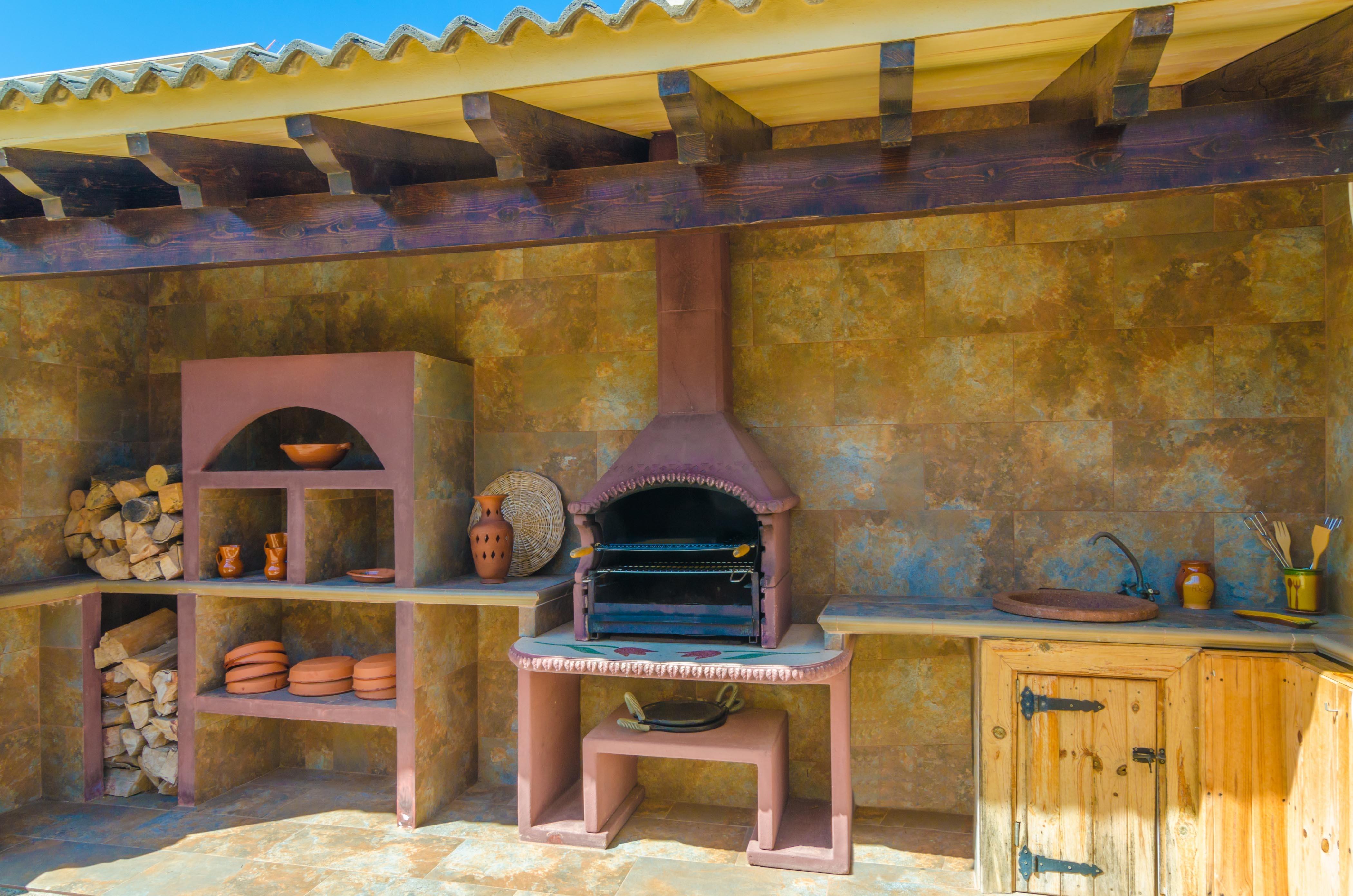 Ferienhaus CAN GORI (2296828), Badia Gran, Mallorca, Balearische Inseln, Spanien, Bild 9
