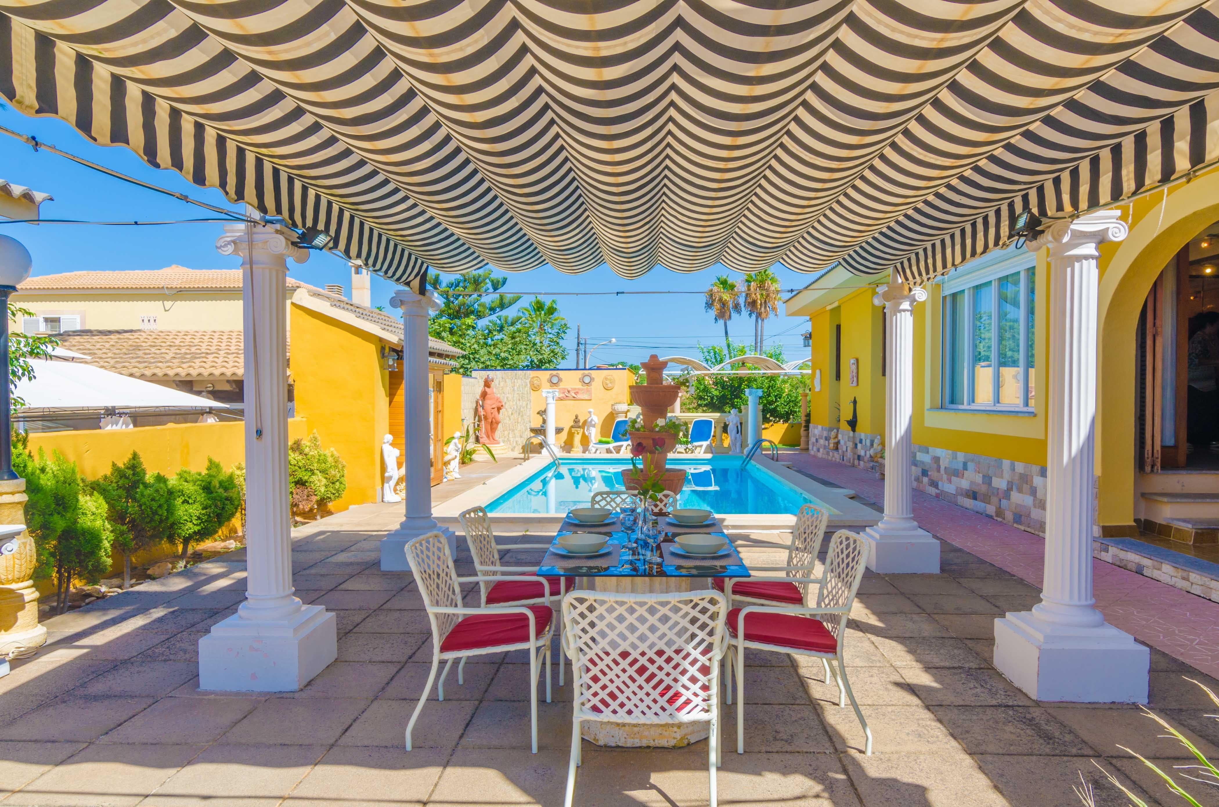 Ferienhaus CAN GORI (2296828), Badia Gran, Mallorca, Balearische Inseln, Spanien, Bild 4