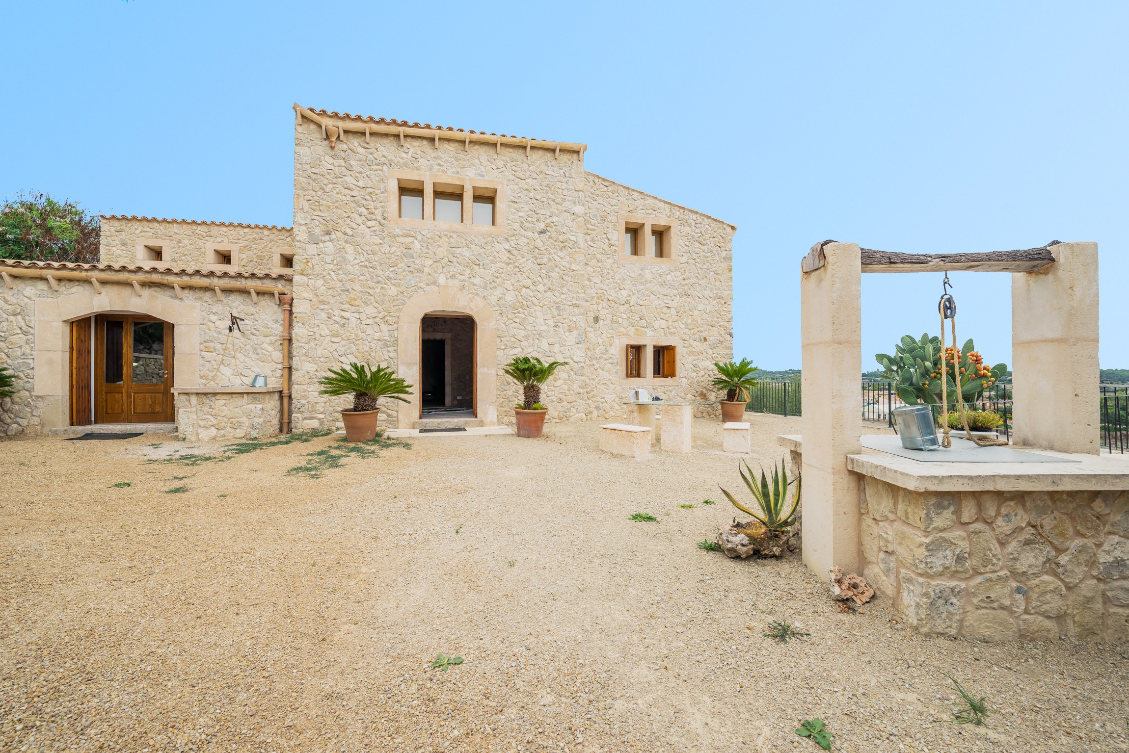 Ferienhaus SON DAVIU (1859500), Petra (ES), Mallorca, Balearische Inseln, Spanien, Bild 6