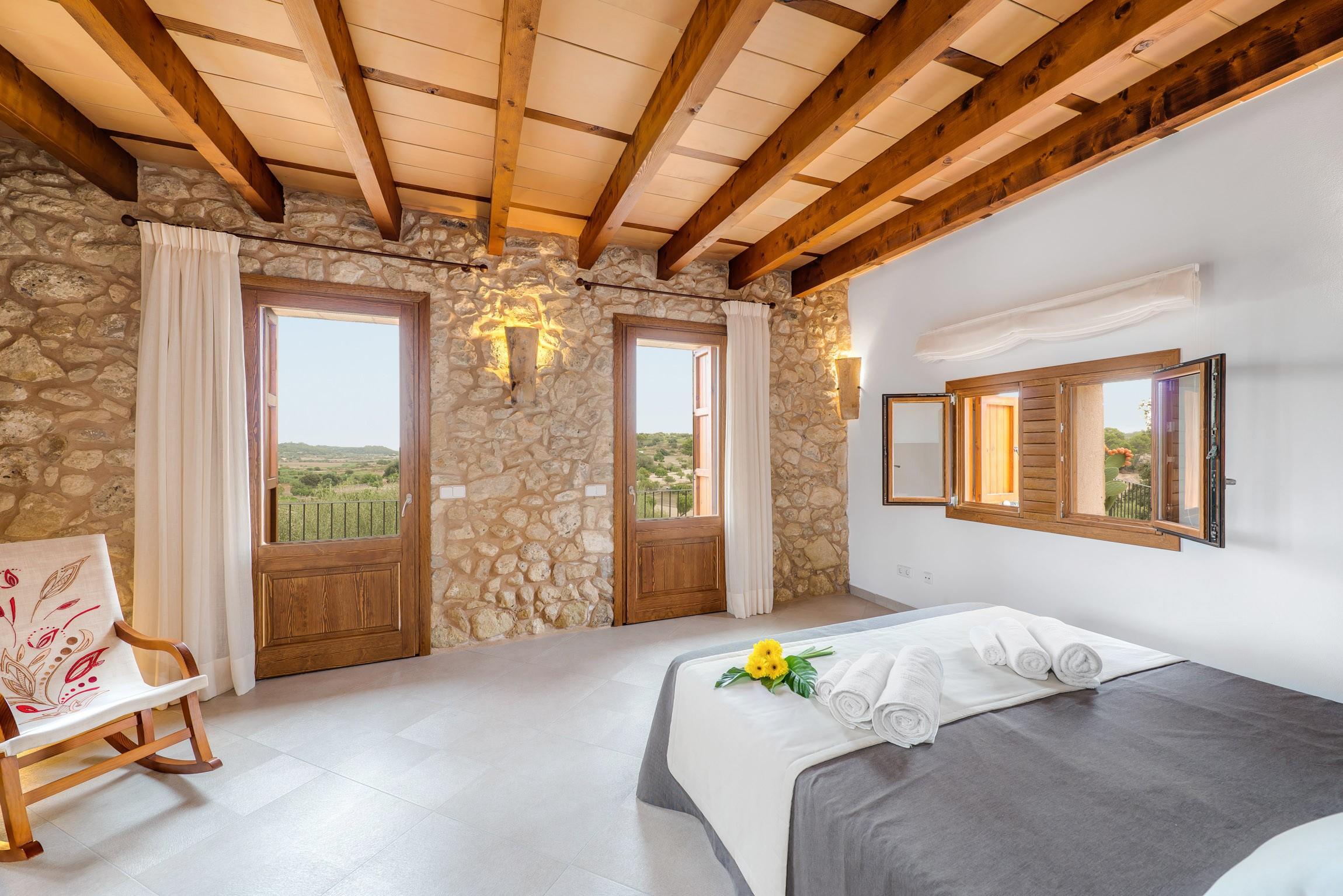 Ferienhaus SON DAVIU (1859500), Petra (ES), Mallorca, Balearische Inseln, Spanien, Bild 13