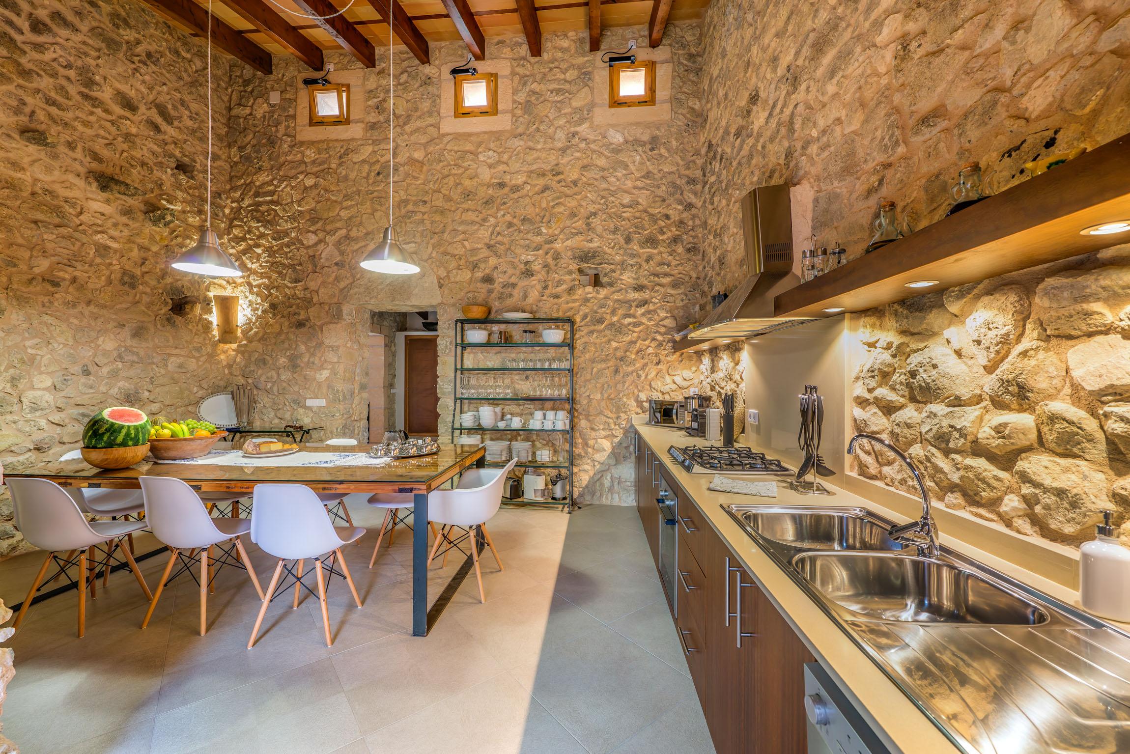 Ferienhaus SON DAVIU (1859500), Petra (ES), Mallorca, Balearische Inseln, Spanien, Bild 12