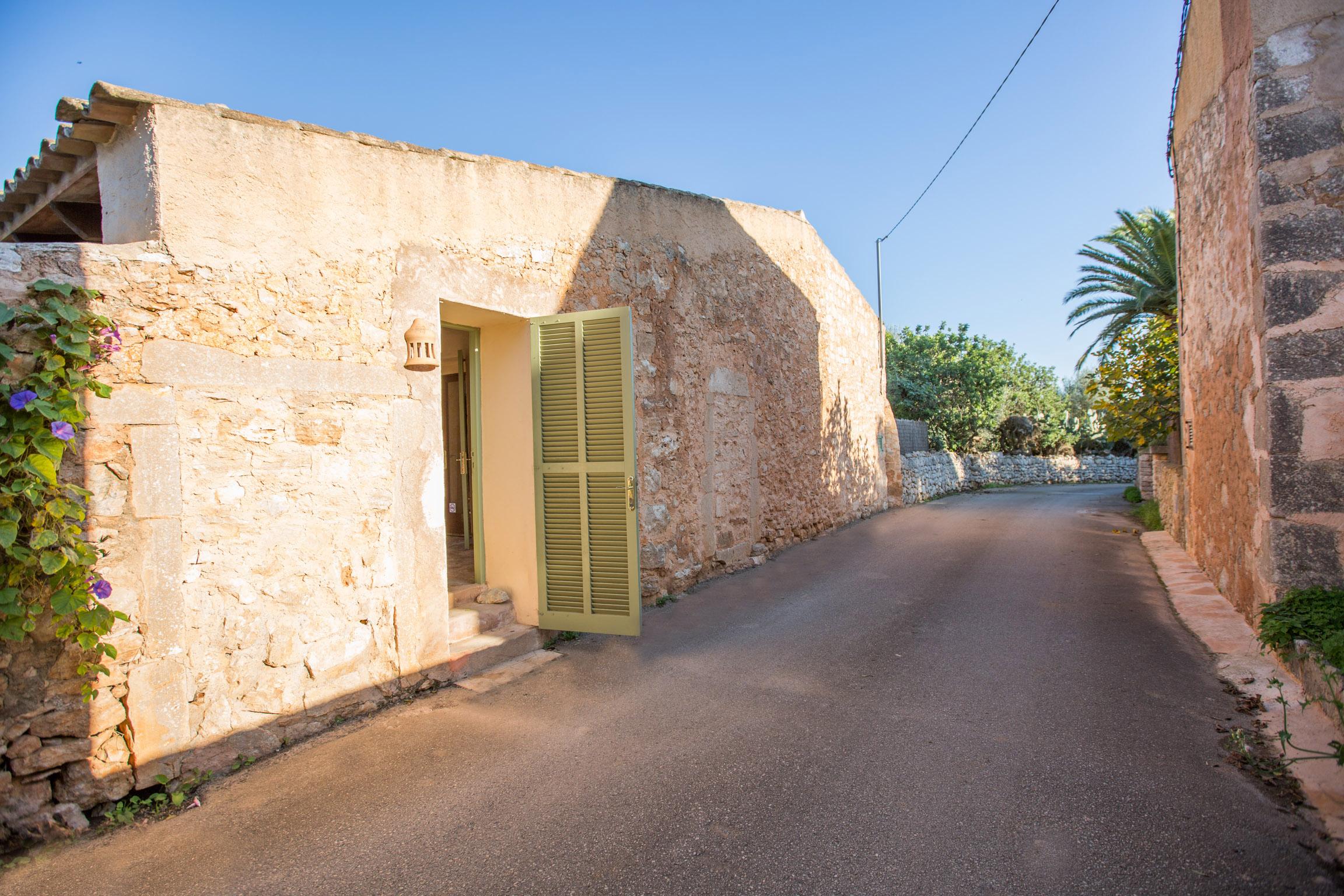 Ferienhaus GORET VELL (1856980), Santanyi, Mallorca, Balearische Inseln, Spanien, Bild 20
