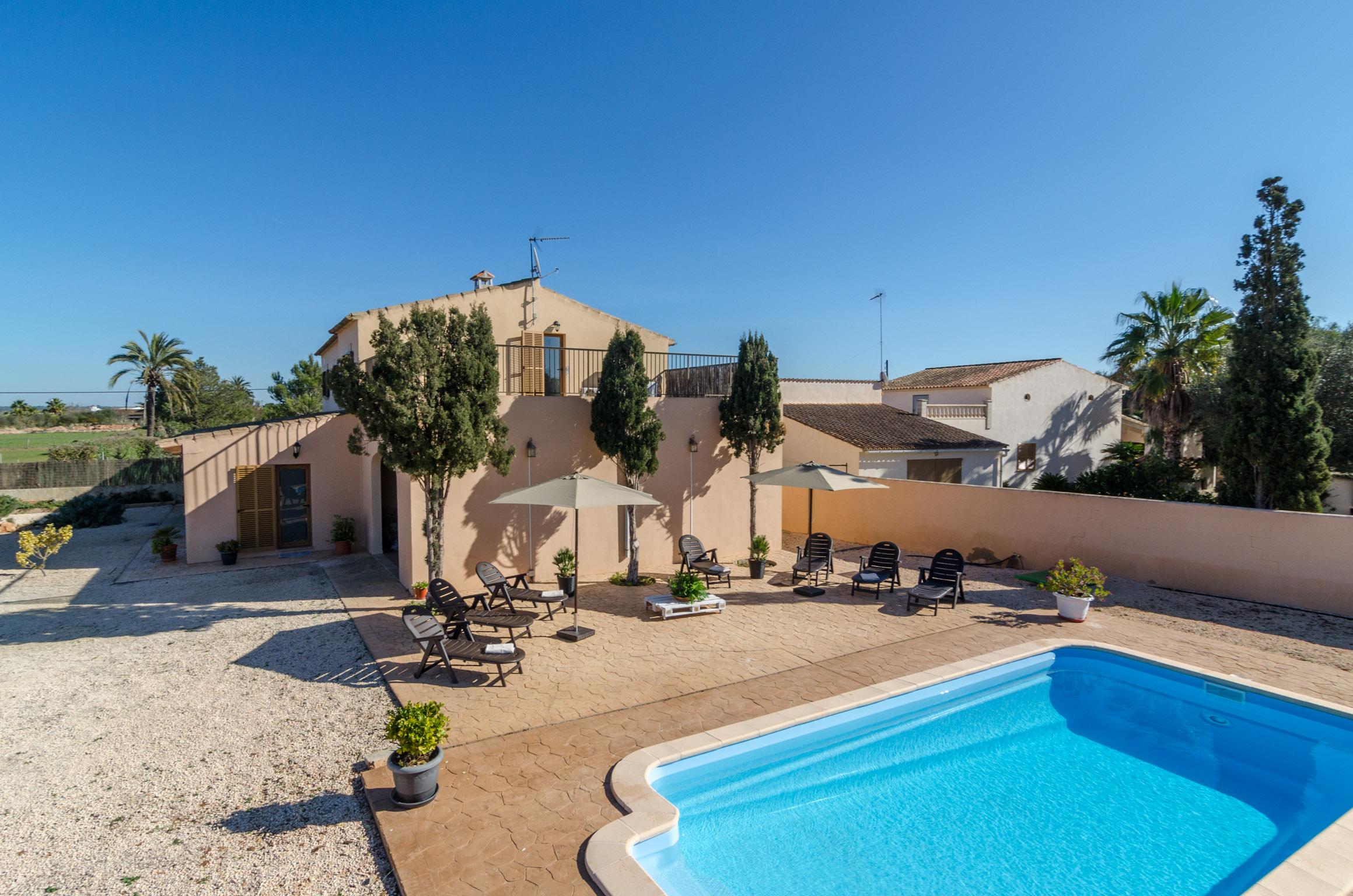 Ferienhaus SANT BLAI VELL (2284789), Campos, Mallorca, Balearische Inseln, Spanien, Bild 4