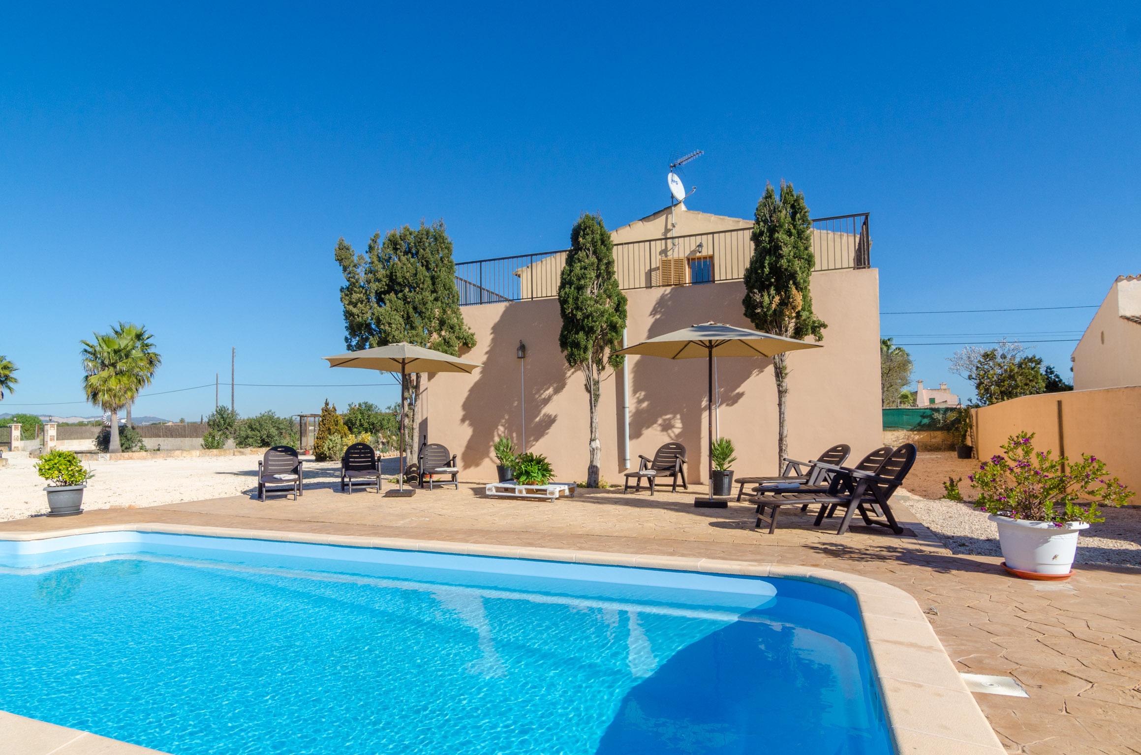 Ferienhaus SANT BLAI VELL (2284789), Campos, Mallorca, Balearische Inseln, Spanien, Bild 2