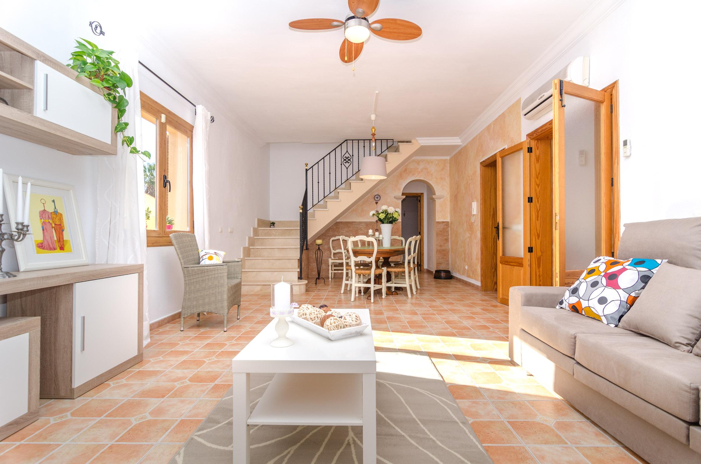 Ferienhaus SANT BLAI VELL (2284789), Campos, Mallorca, Balearische Inseln, Spanien, Bild 12