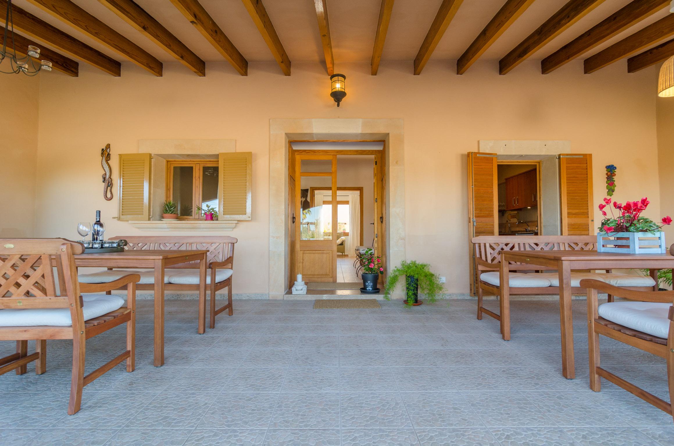 Ferienhaus SANT BLAI VELL (2284789), Campos, Mallorca, Balearische Inseln, Spanien, Bild 10