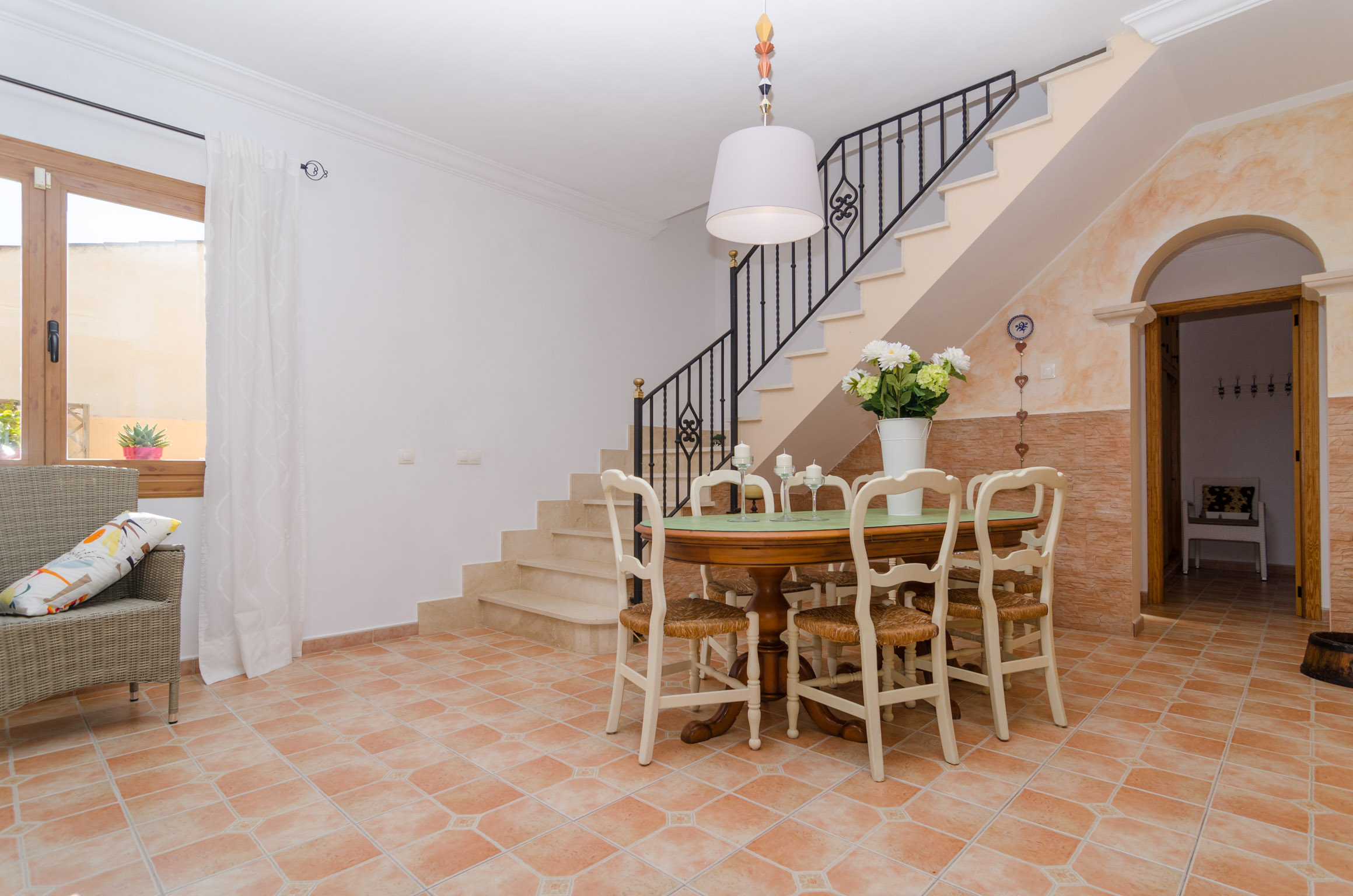 Ferienhaus SANT BLAI VELL (2284789), Campos, Mallorca, Balearische Inseln, Spanien, Bild 14