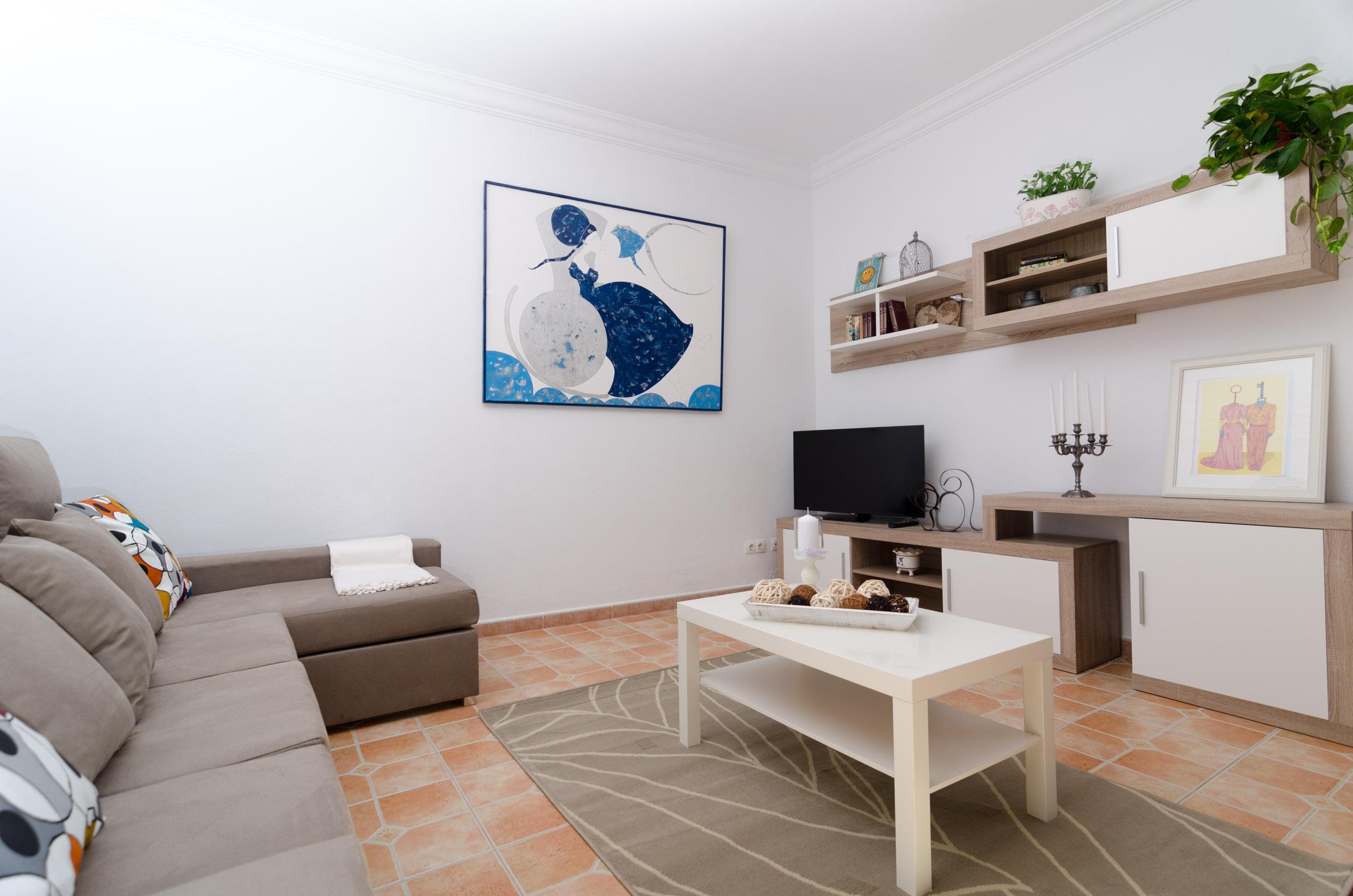 Ferienhaus SANT BLAI VELL (2284789), Campos, Mallorca, Balearische Inseln, Spanien, Bild 13