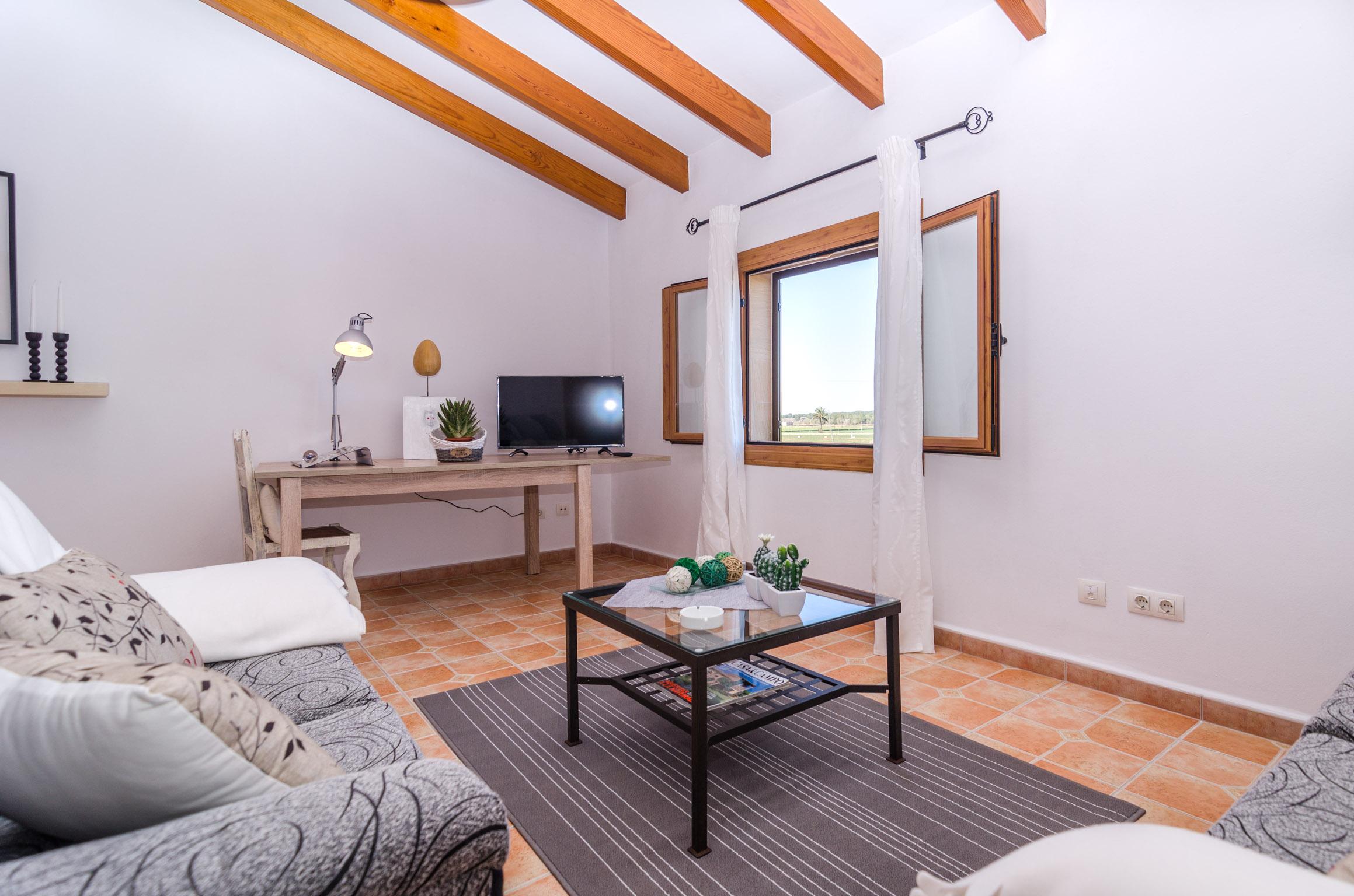 Ferienhaus SANT BLAI VELL (2284789), Campos, Mallorca, Balearische Inseln, Spanien, Bild 15