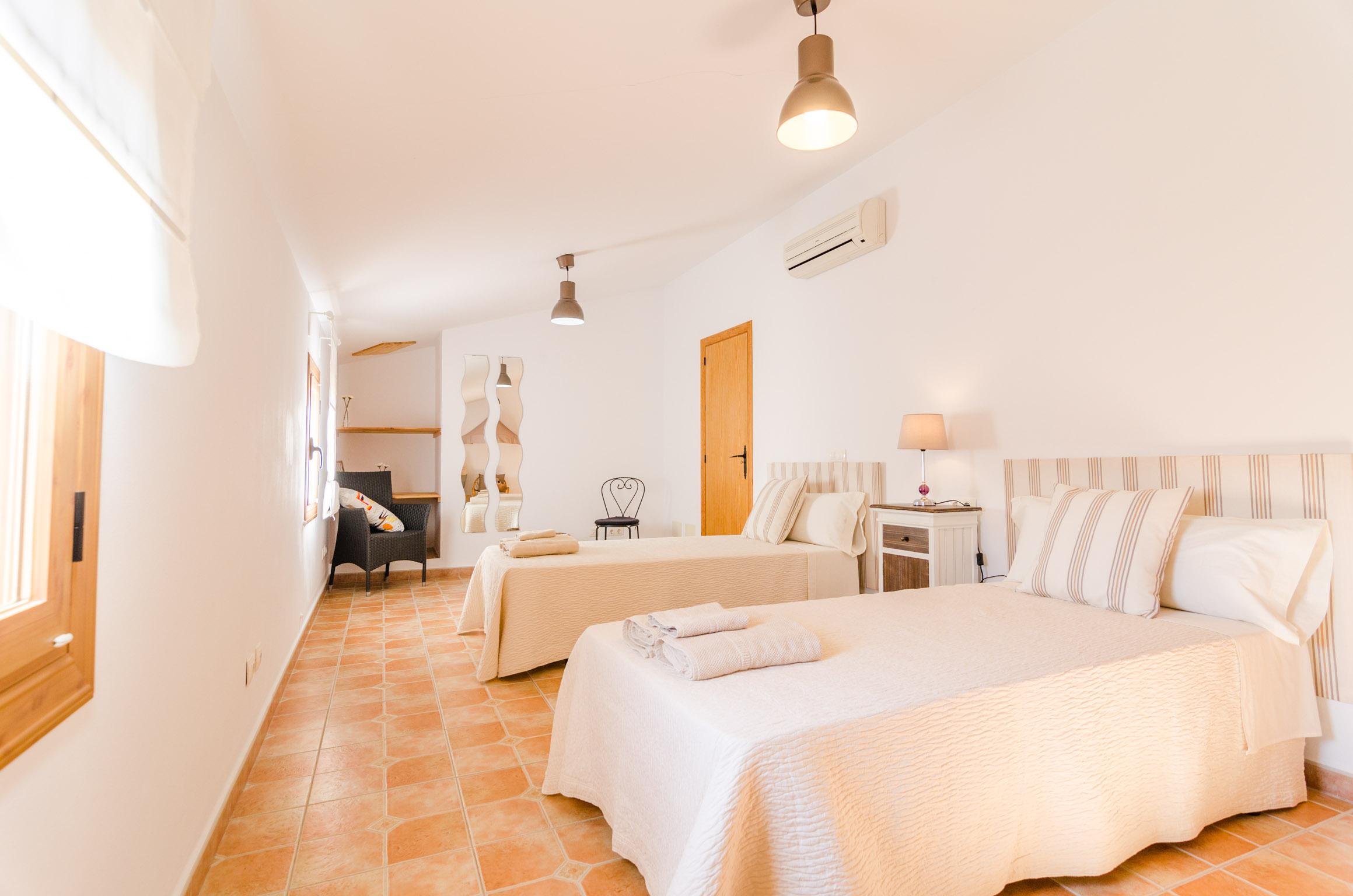 Ferienhaus SANT BLAI VELL (2284789), Campos, Mallorca, Balearische Inseln, Spanien, Bild 18