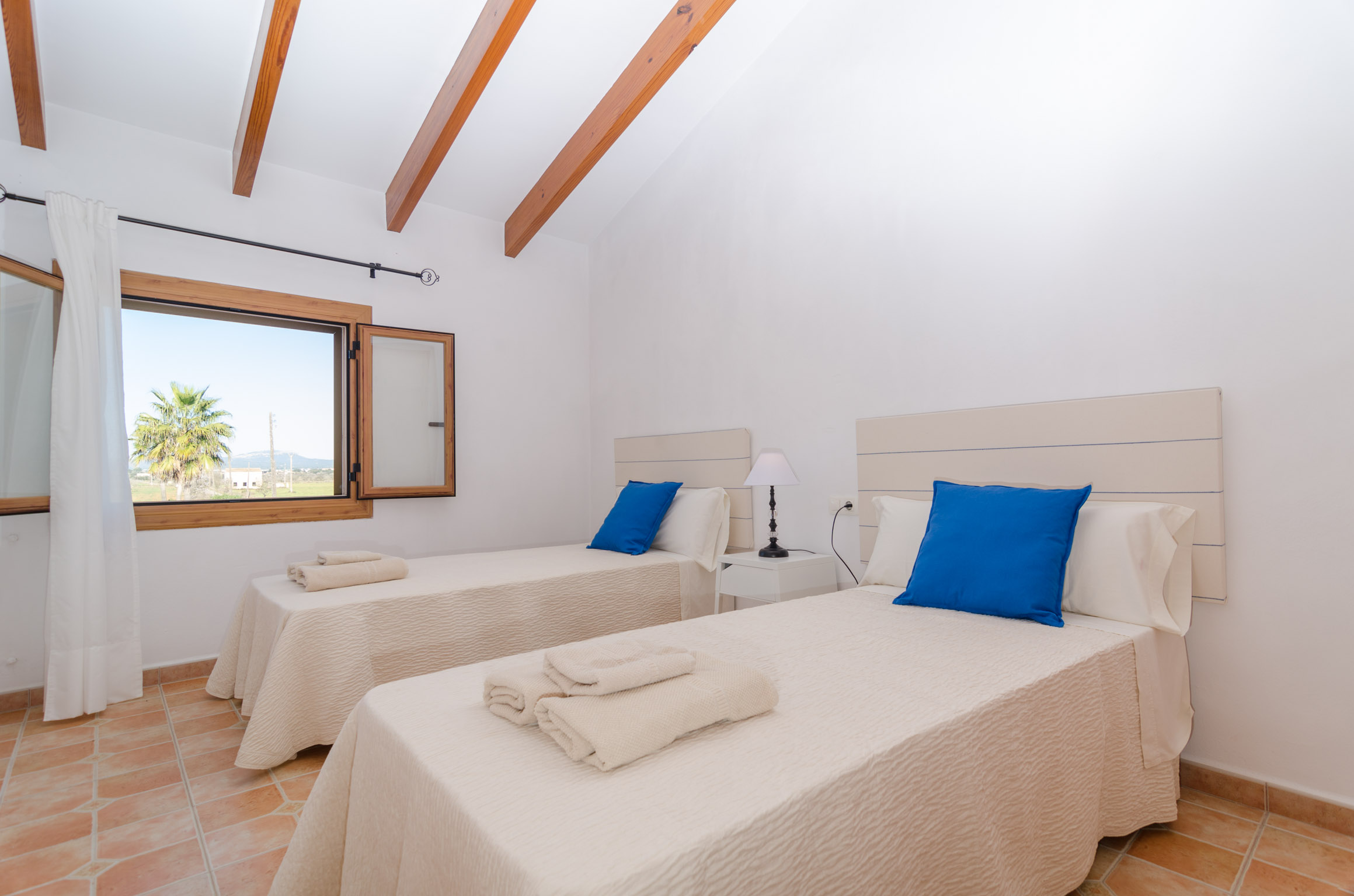 Ferienhaus SANT BLAI VELL (2284789), Campos, Mallorca, Balearische Inseln, Spanien, Bild 19