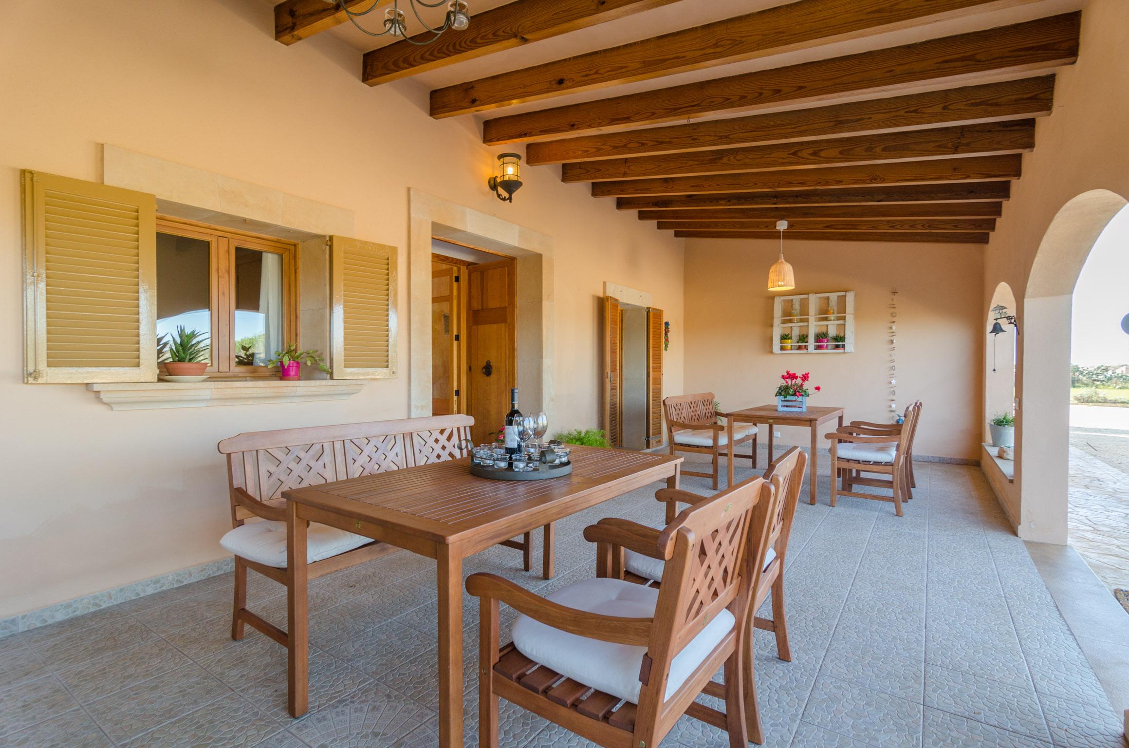 Ferienhaus SANT BLAI VELL (2284789), Campos, Mallorca, Balearische Inseln, Spanien, Bild 9