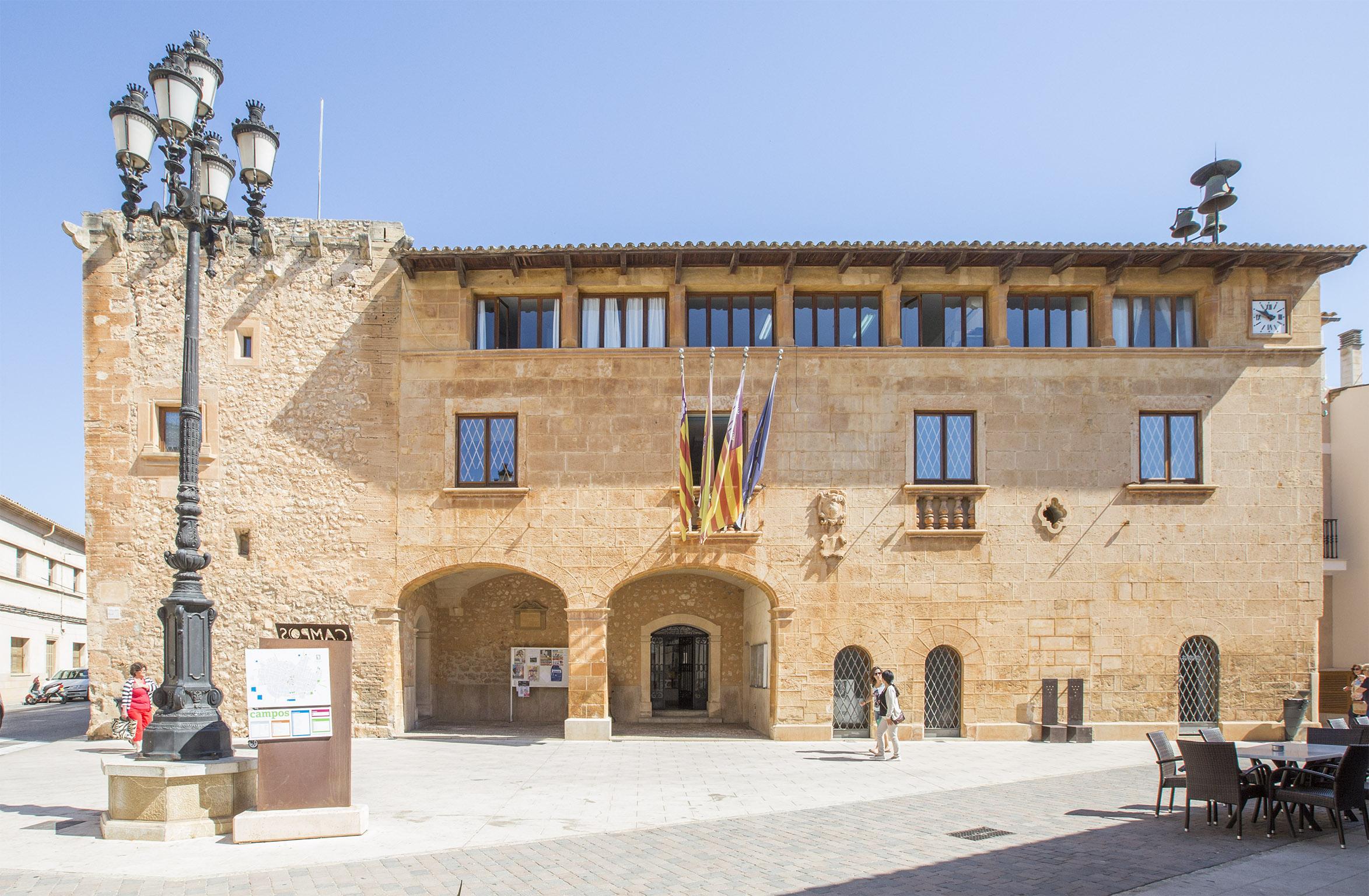 Ferienhaus SANT BLAI VELL (2284789), Campos, Mallorca, Balearische Inseln, Spanien, Bild 25