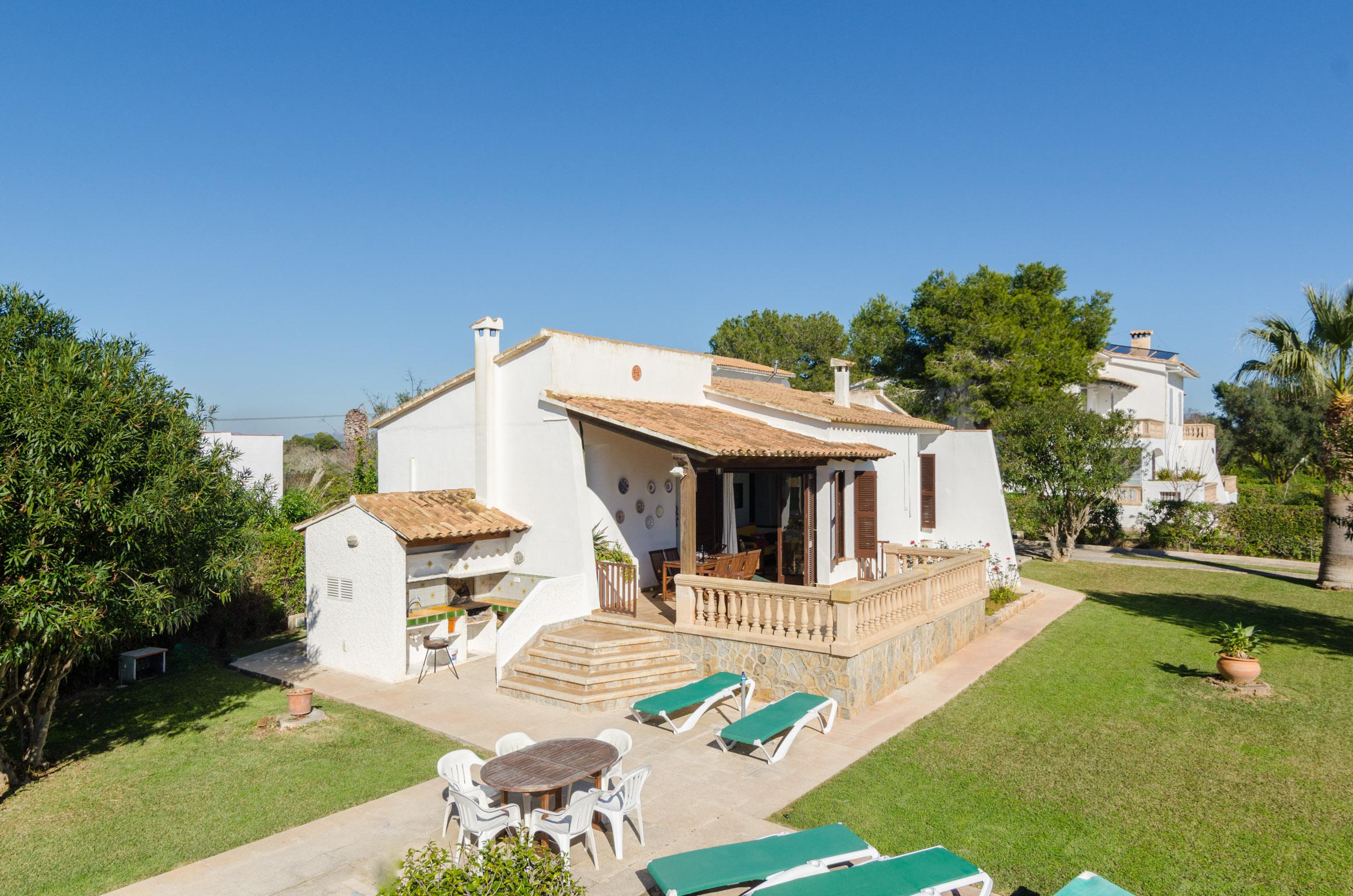 Ferienhaus CAN CALSINA (1871676), Cala Mandia, Mallorca, Balearische Inseln, Spanien, Bild 3