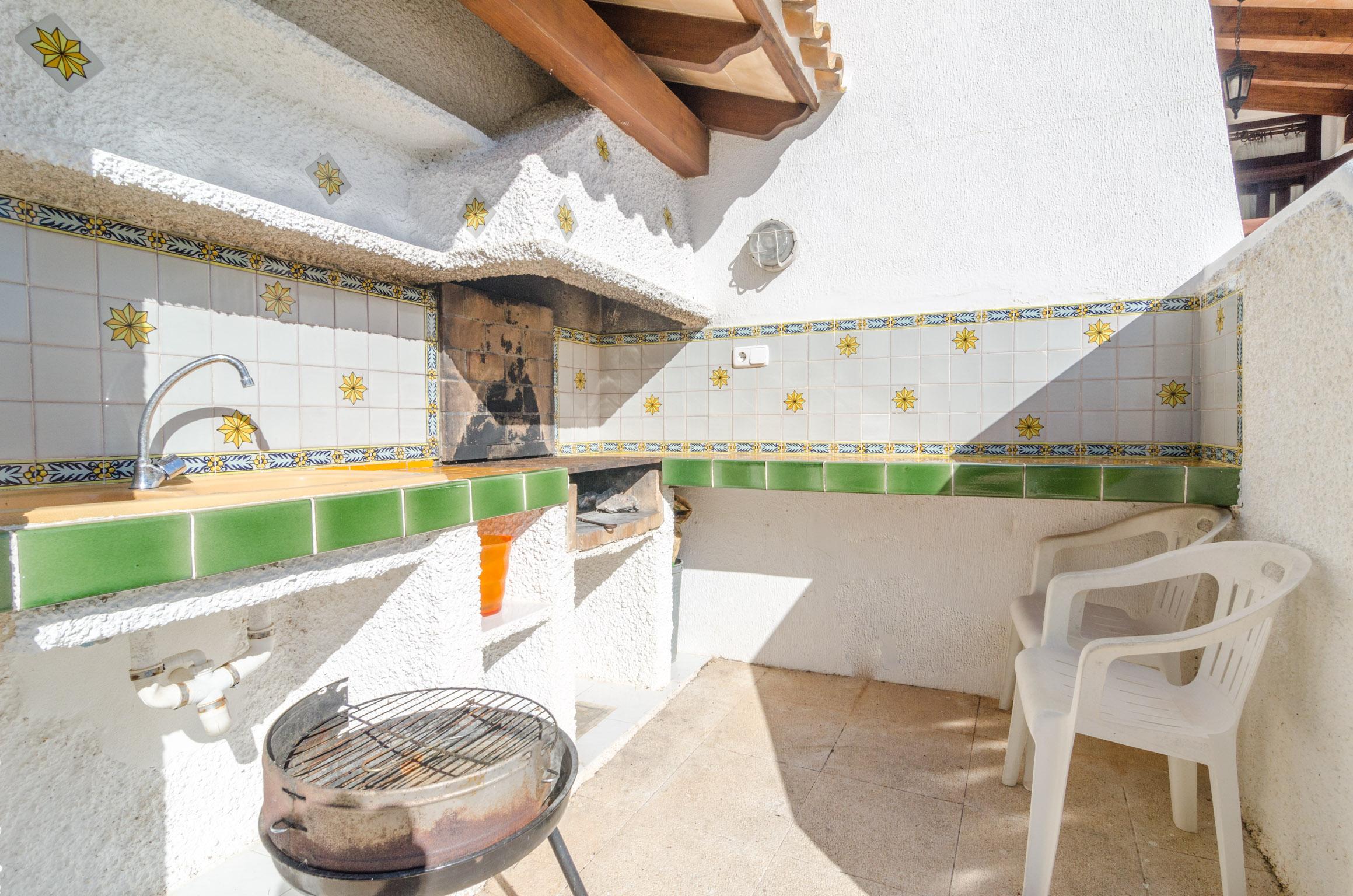 Ferienhaus CAN CALSINA (1871676), Cala Mandia, Mallorca, Balearische Inseln, Spanien, Bild 23