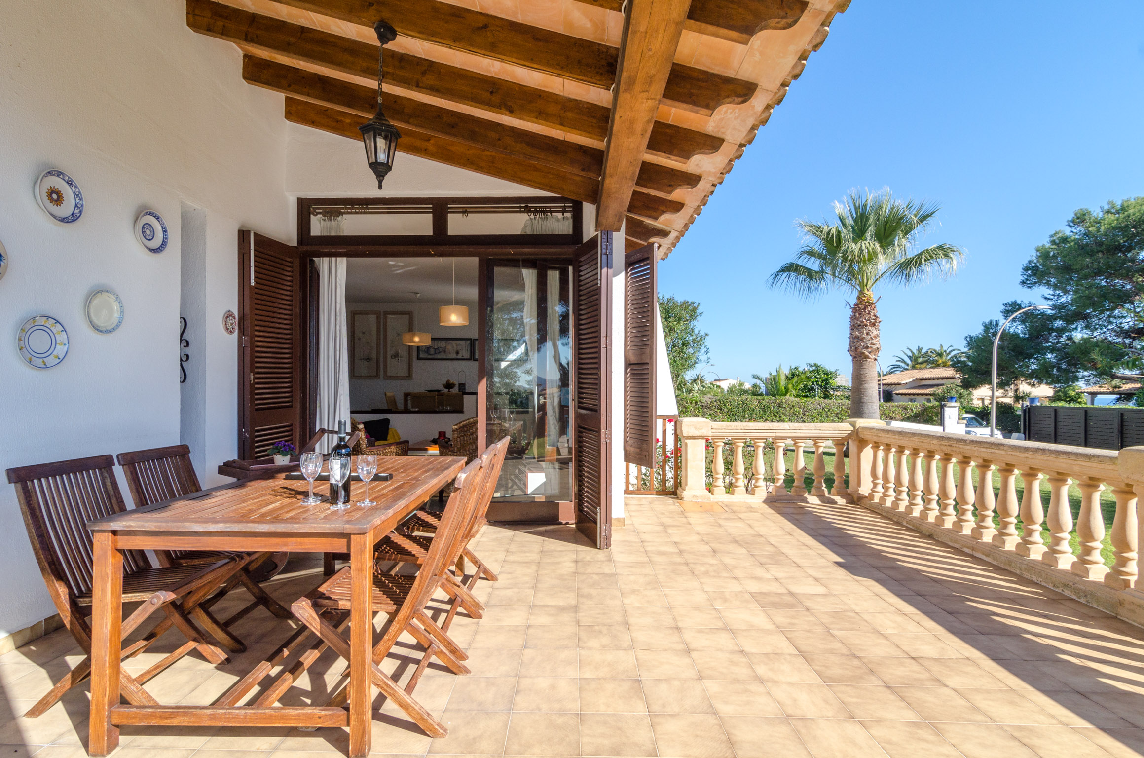 Ferienhaus CAN CALSINA (1871676), Cala Mandia, Mallorca, Balearische Inseln, Spanien, Bild 7