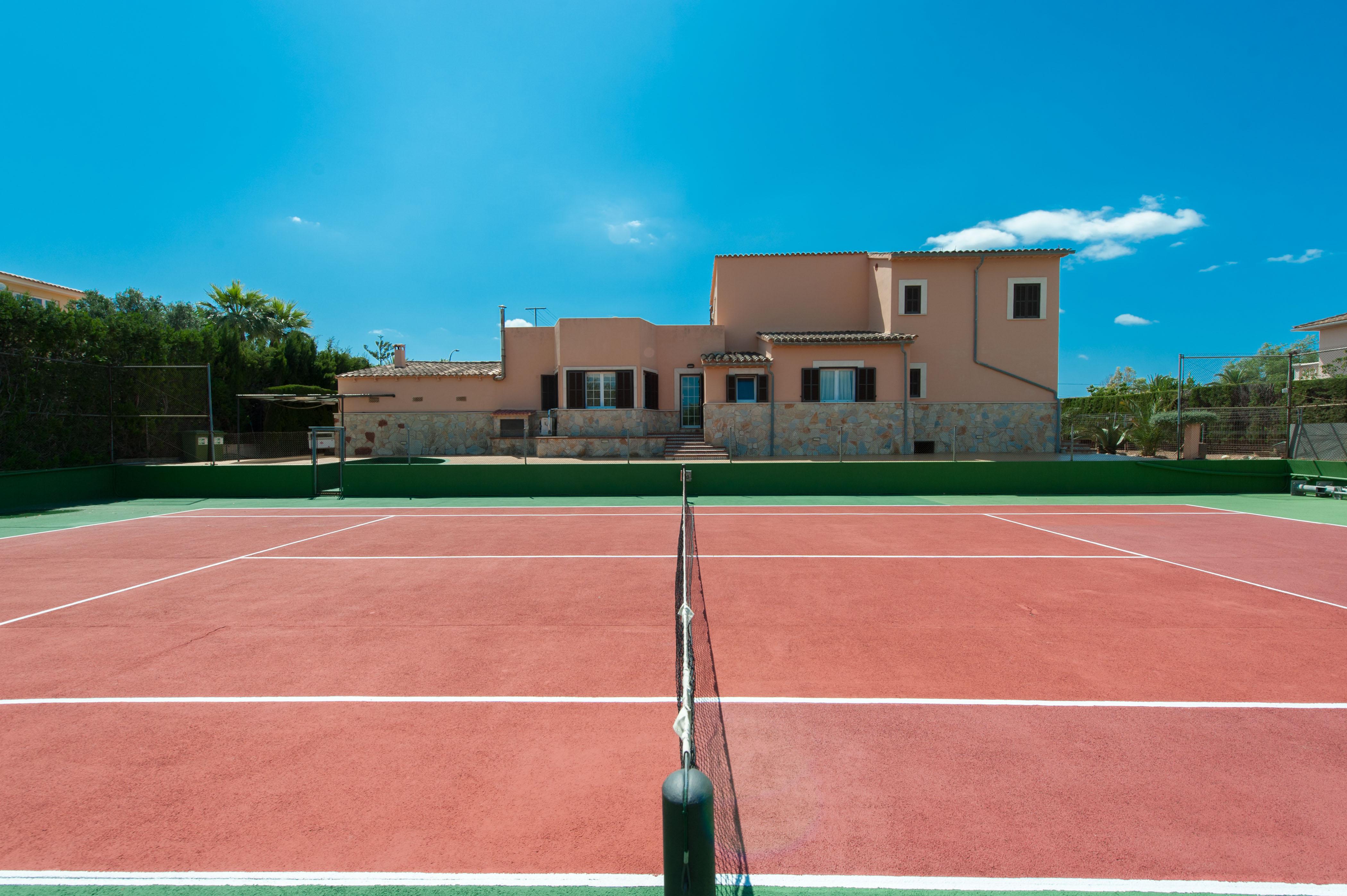 Ferienhaus GARROVERETA (2284823), Marratxi, Mallorca, Balearische Inseln, Spanien, Bild 19