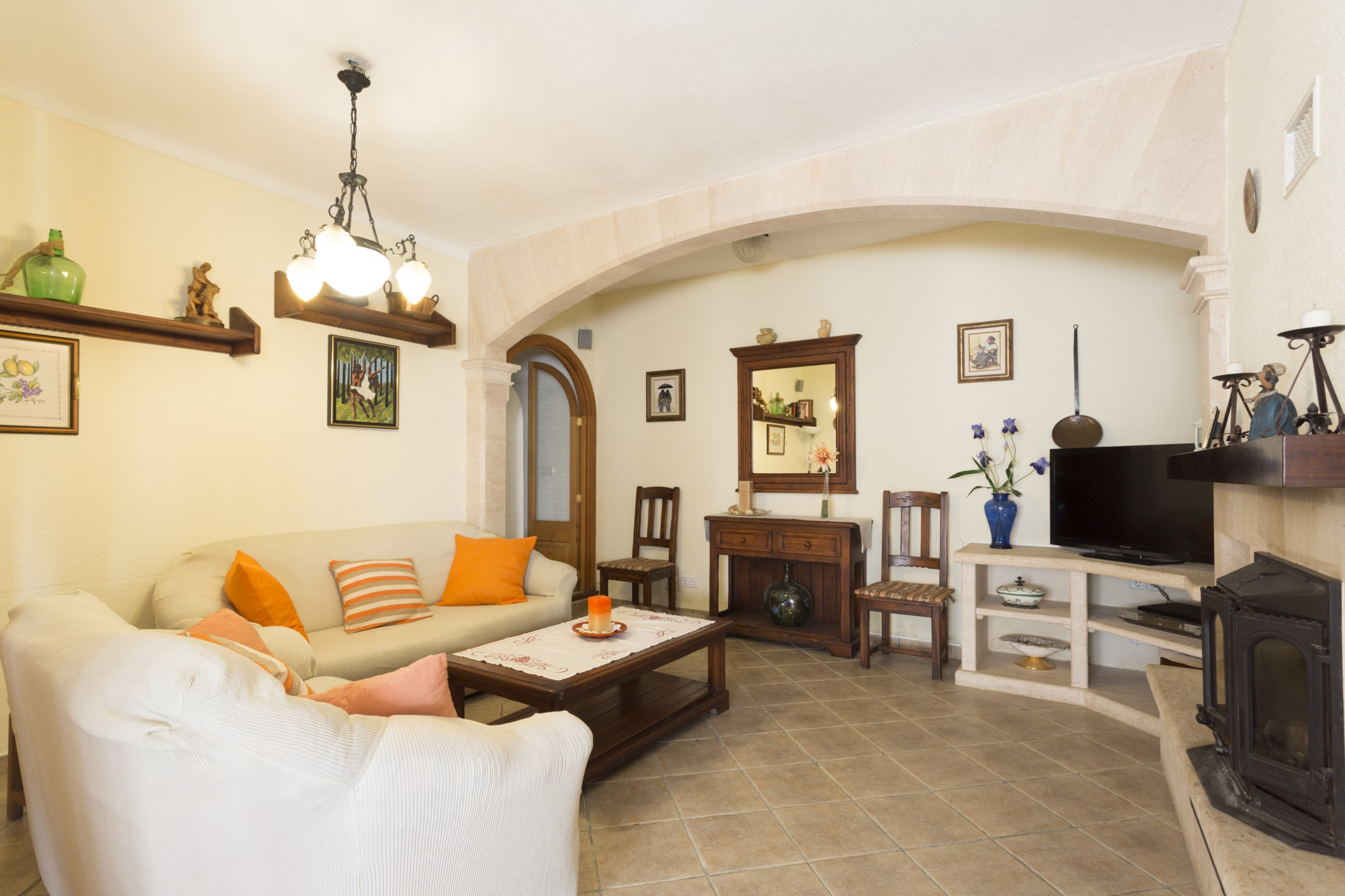 Ferienhaus SON CIGALA (1859655), Petra (ES), Mallorca, Balearische Inseln, Spanien, Bild 9