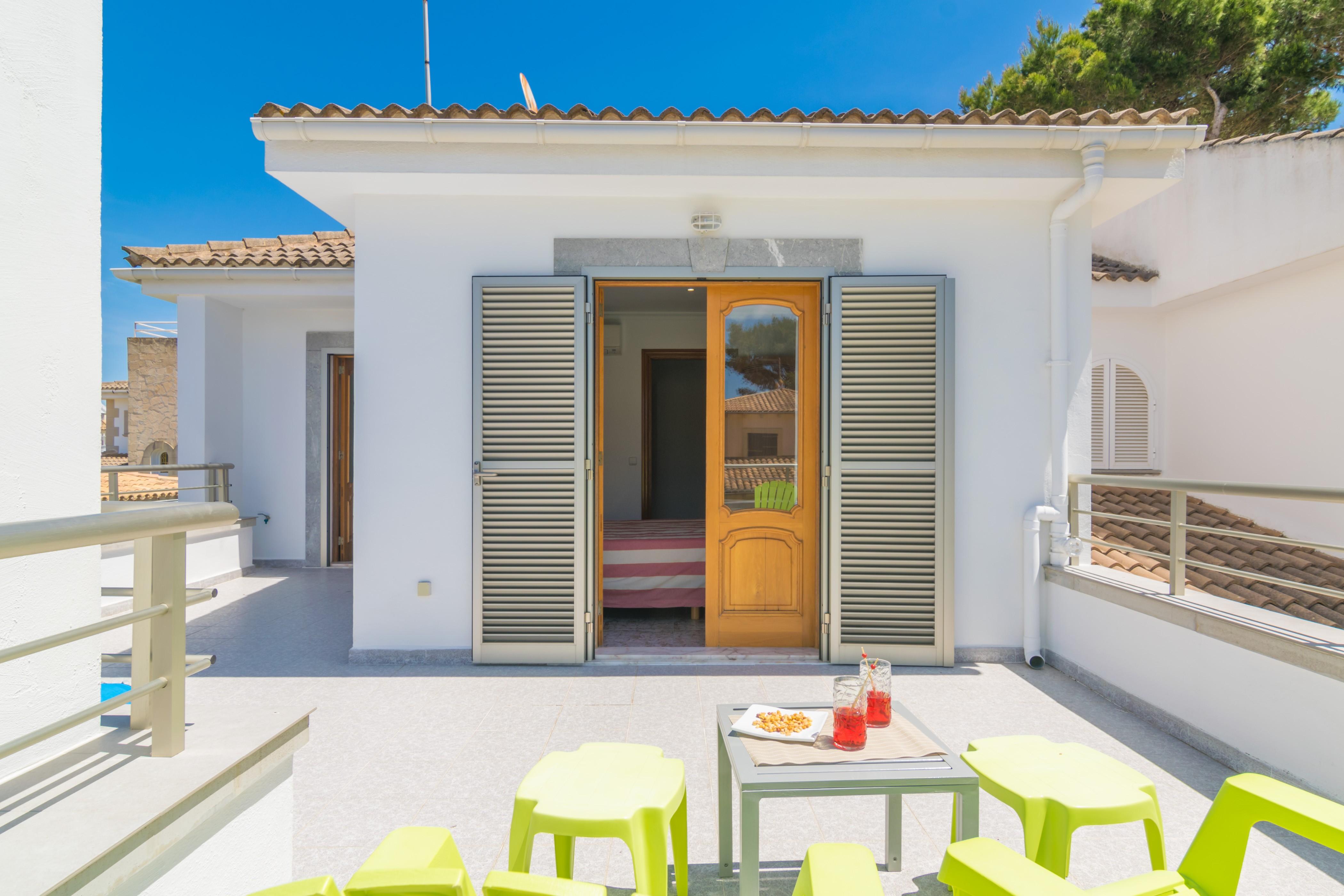 Ferienhaus VILLA ISABEL (1871702), Platja de Muro, Mallorca, Balearische Inseln, Spanien, Bild 34