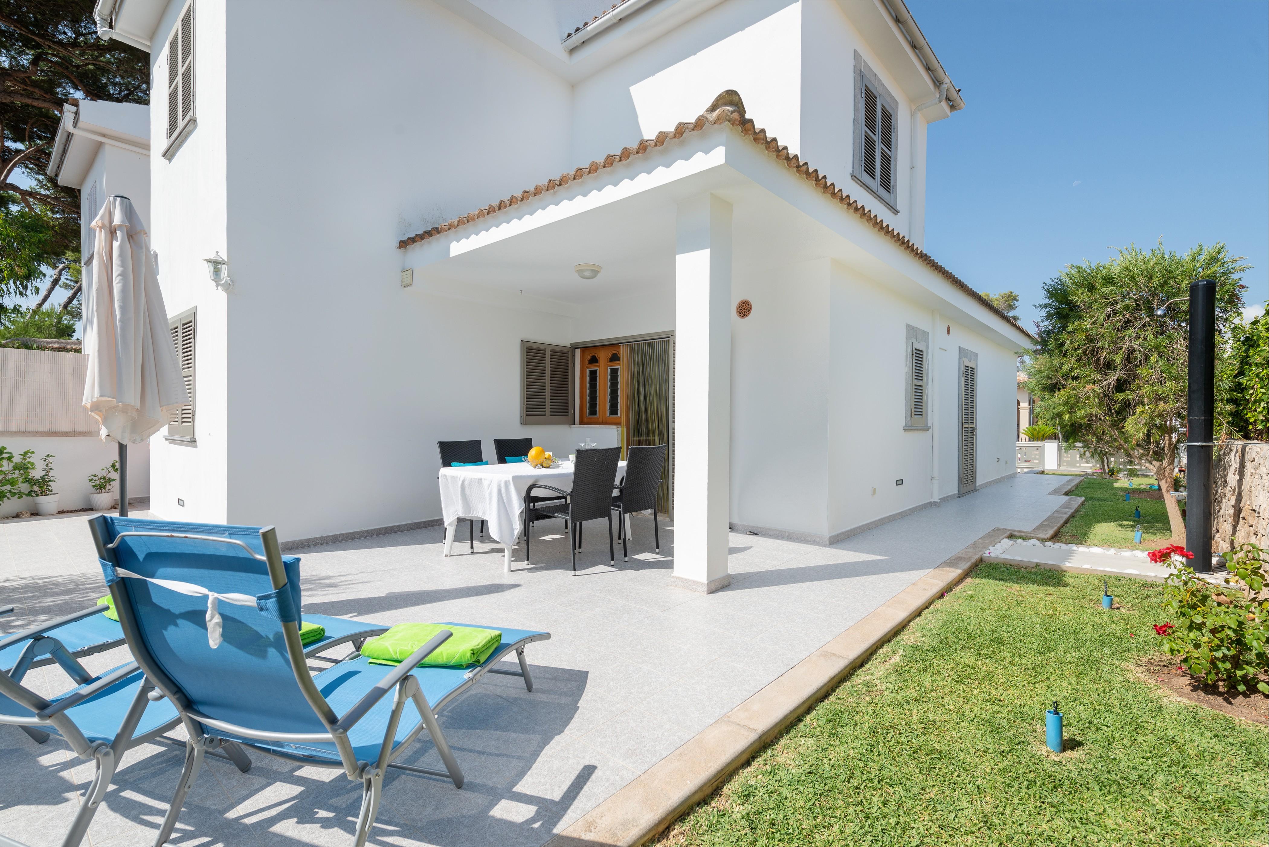 Ferienhaus VILLA ISABEL (1871702), Platja de Muro, Mallorca, Balearische Inseln, Spanien, Bild 1