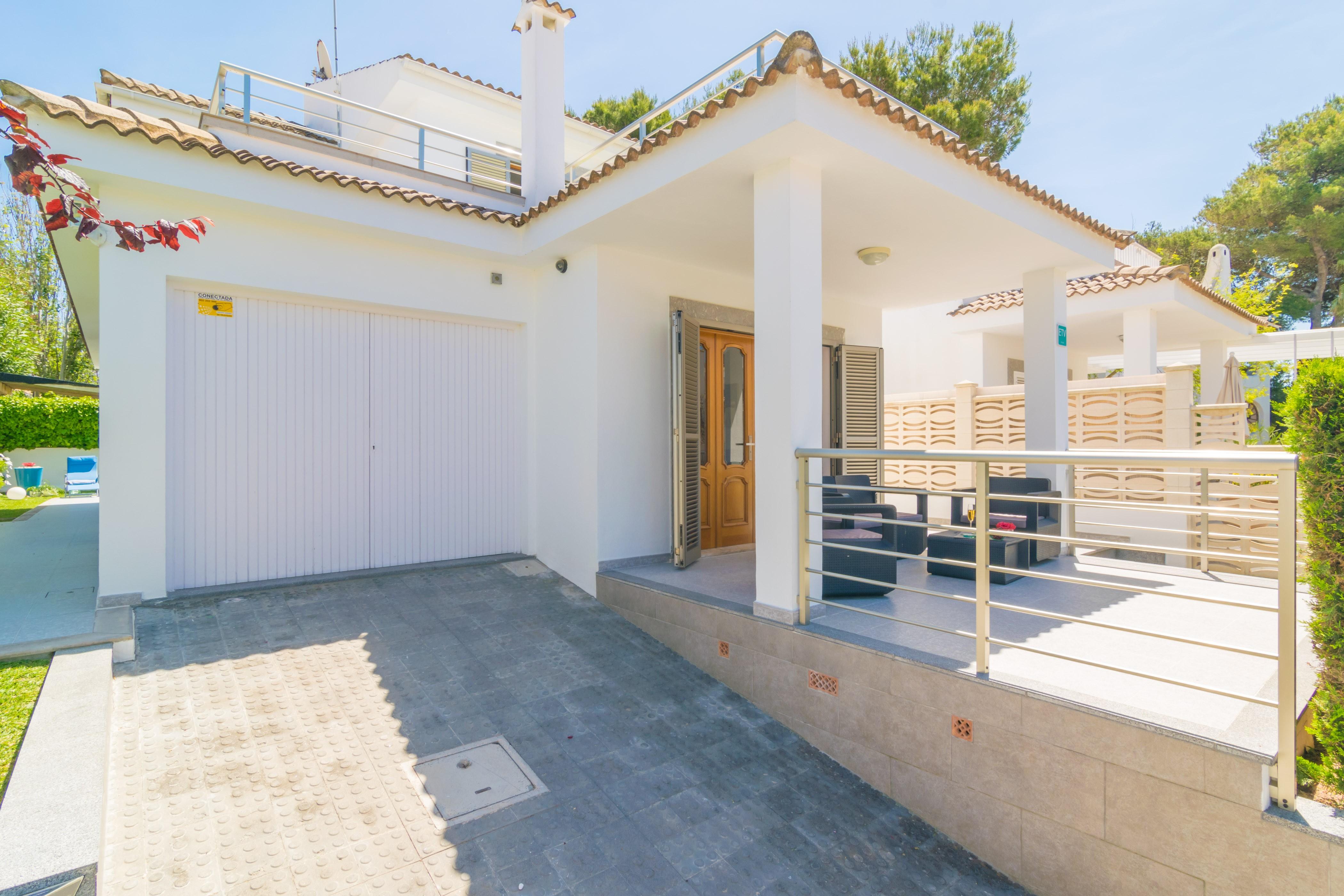 Ferienhaus VILLA ISABEL (1871702), Platja de Muro, Mallorca, Balearische Inseln, Spanien, Bild 43