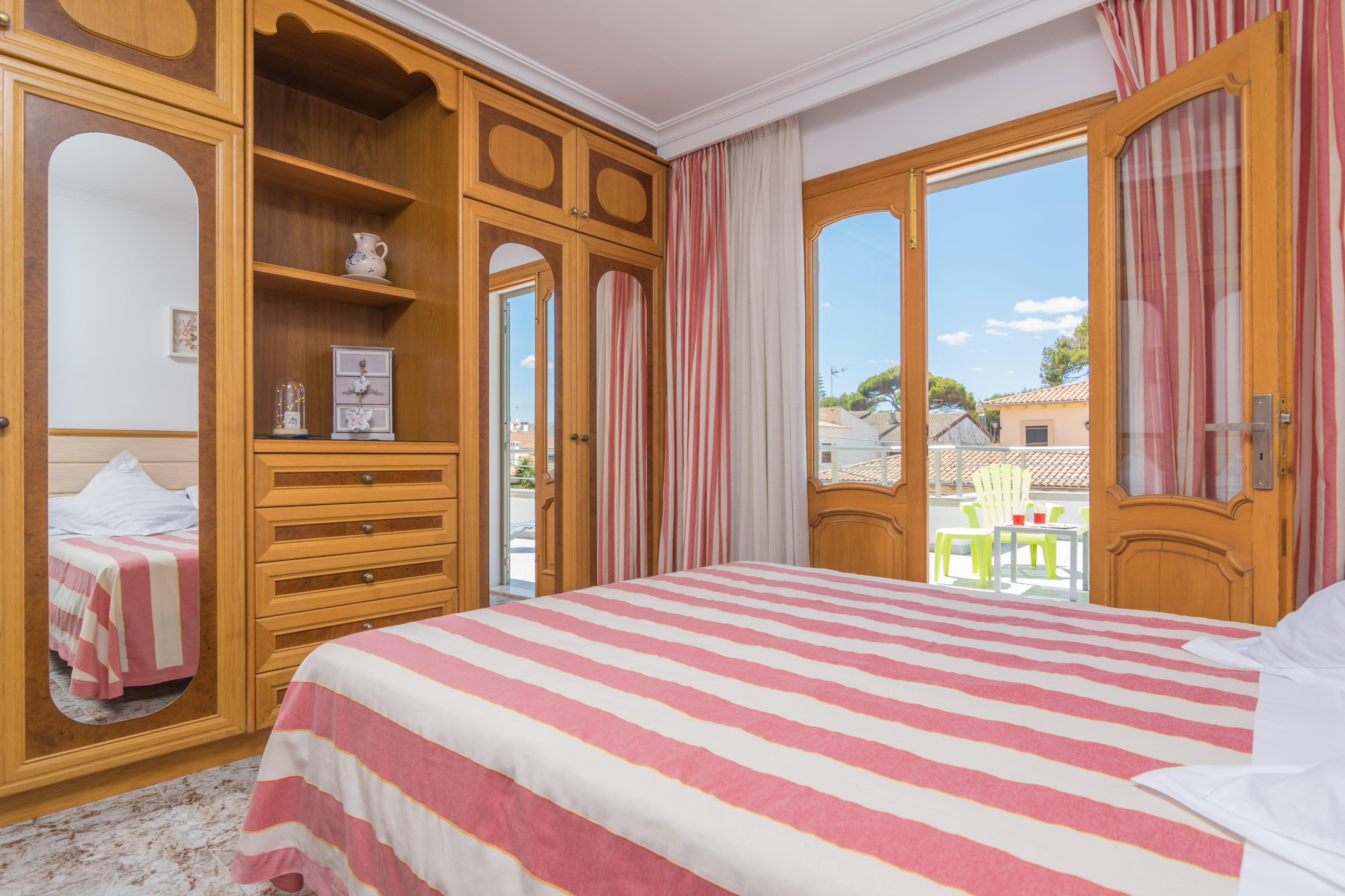 Ferienhaus VILLA ISABEL (1871702), Platja de Muro, Mallorca, Balearische Inseln, Spanien, Bild 30