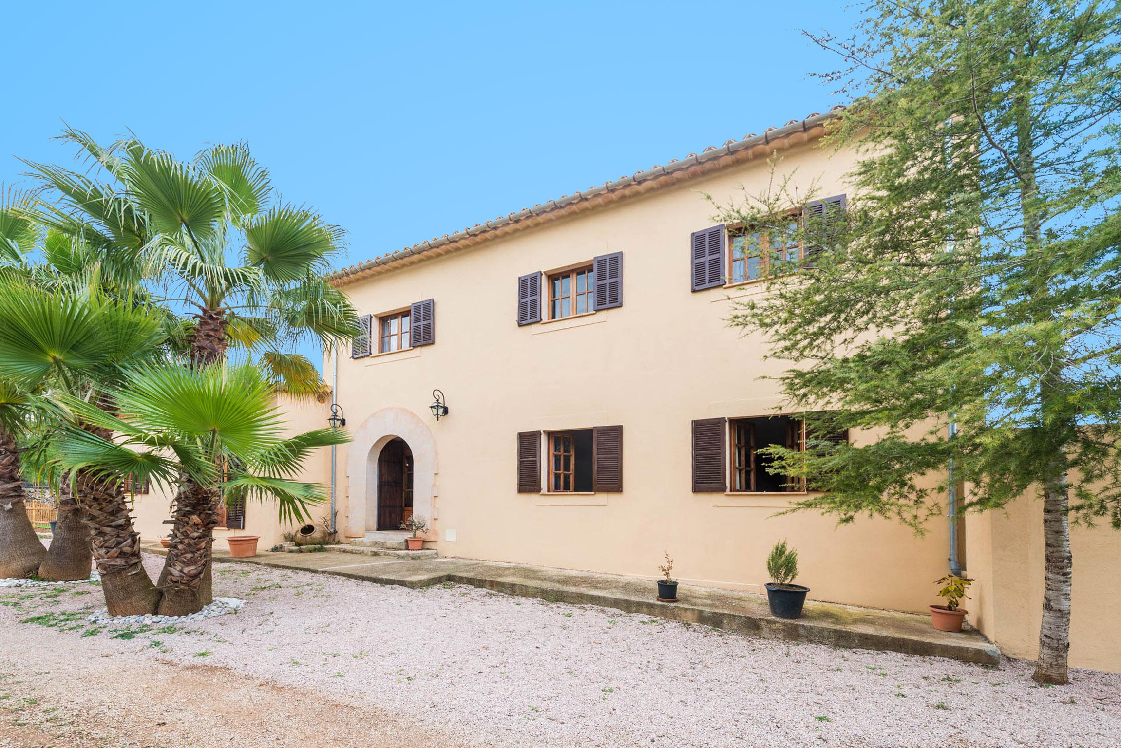 Maison de vacances SON BRINES (1871713), Lloret de Vistalegre, Majorque, Iles Baléares, Espagne, image 7