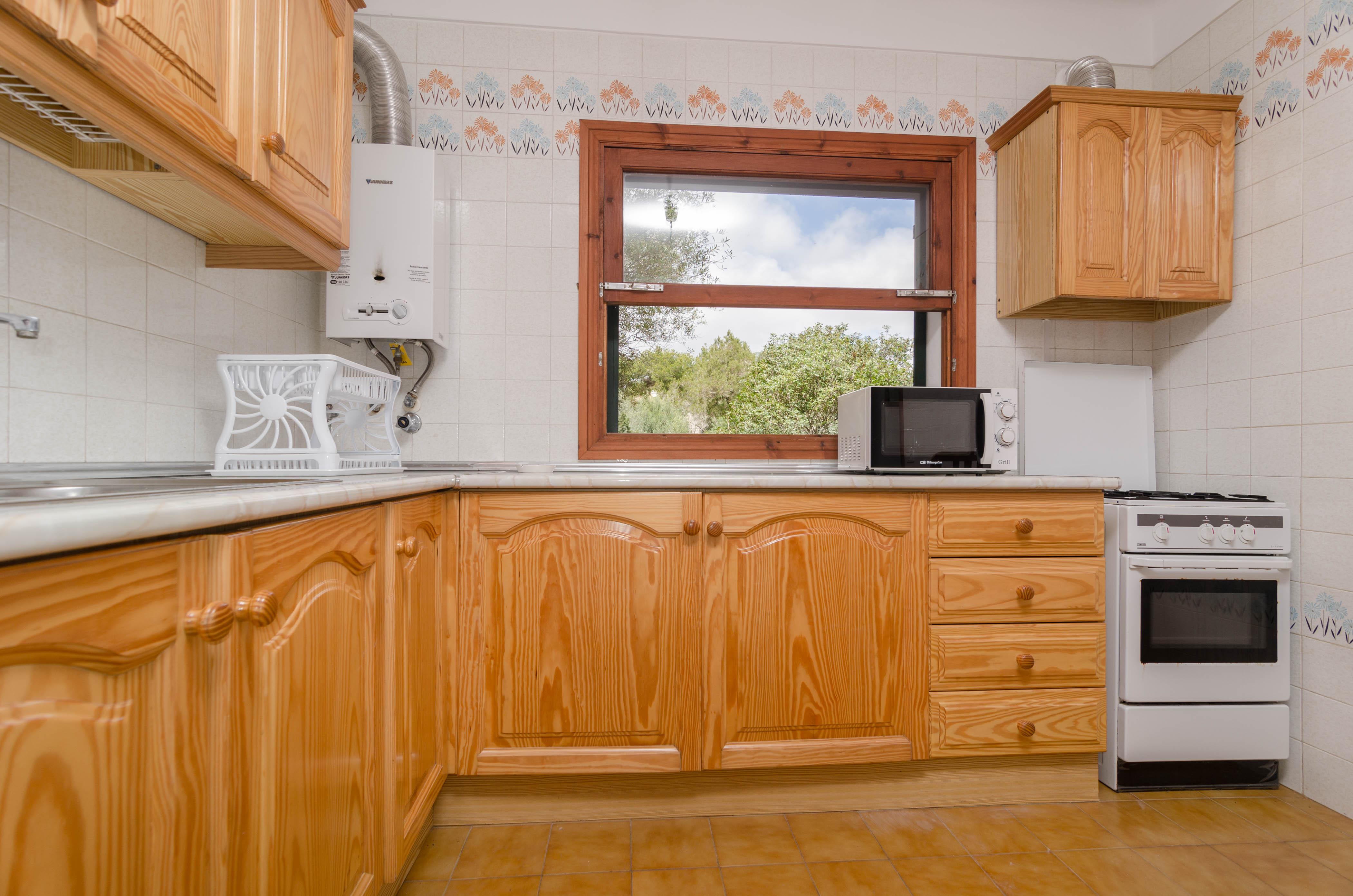 Ferienhaus Chalet- LLESCA (1935845), Santanyi, Mallorca, Balearische Inseln, Spanien, Bild 10