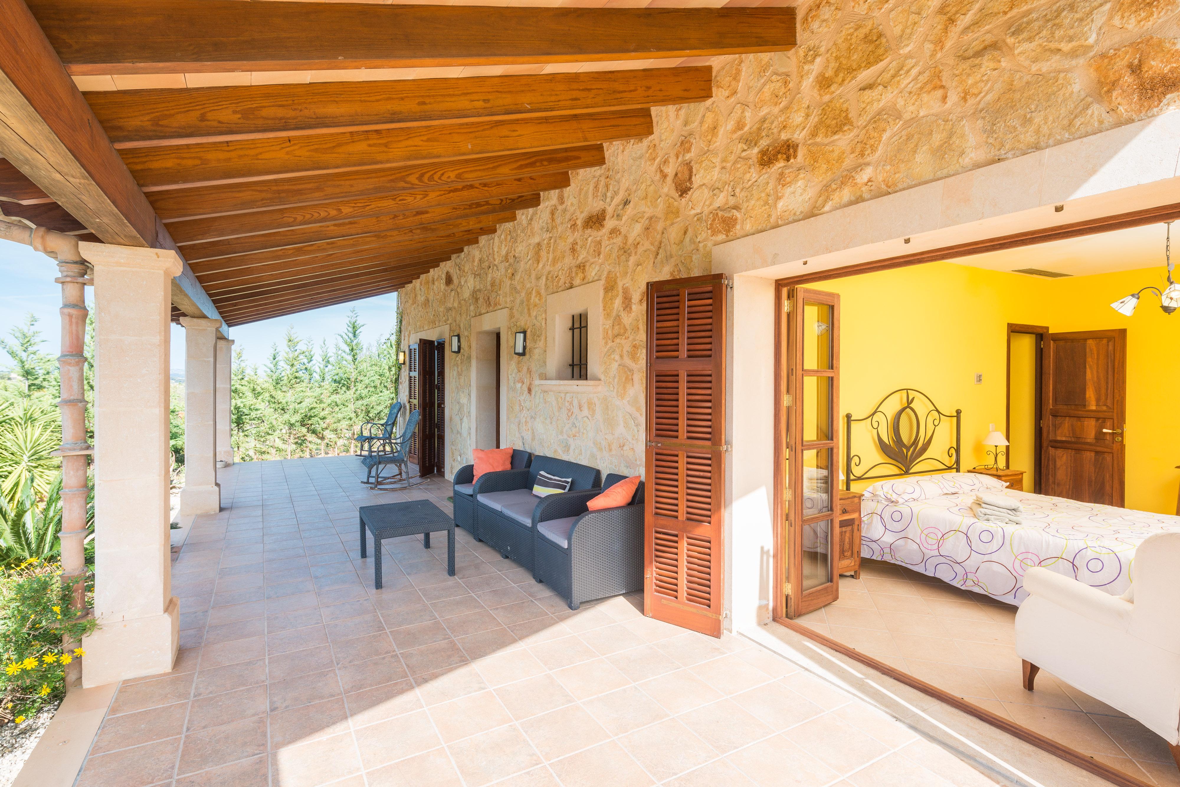 Ferienhaus BONA VIDA (1956241), Selva (ES), Mallorca, Balearische Inseln, Spanien, Bild 10