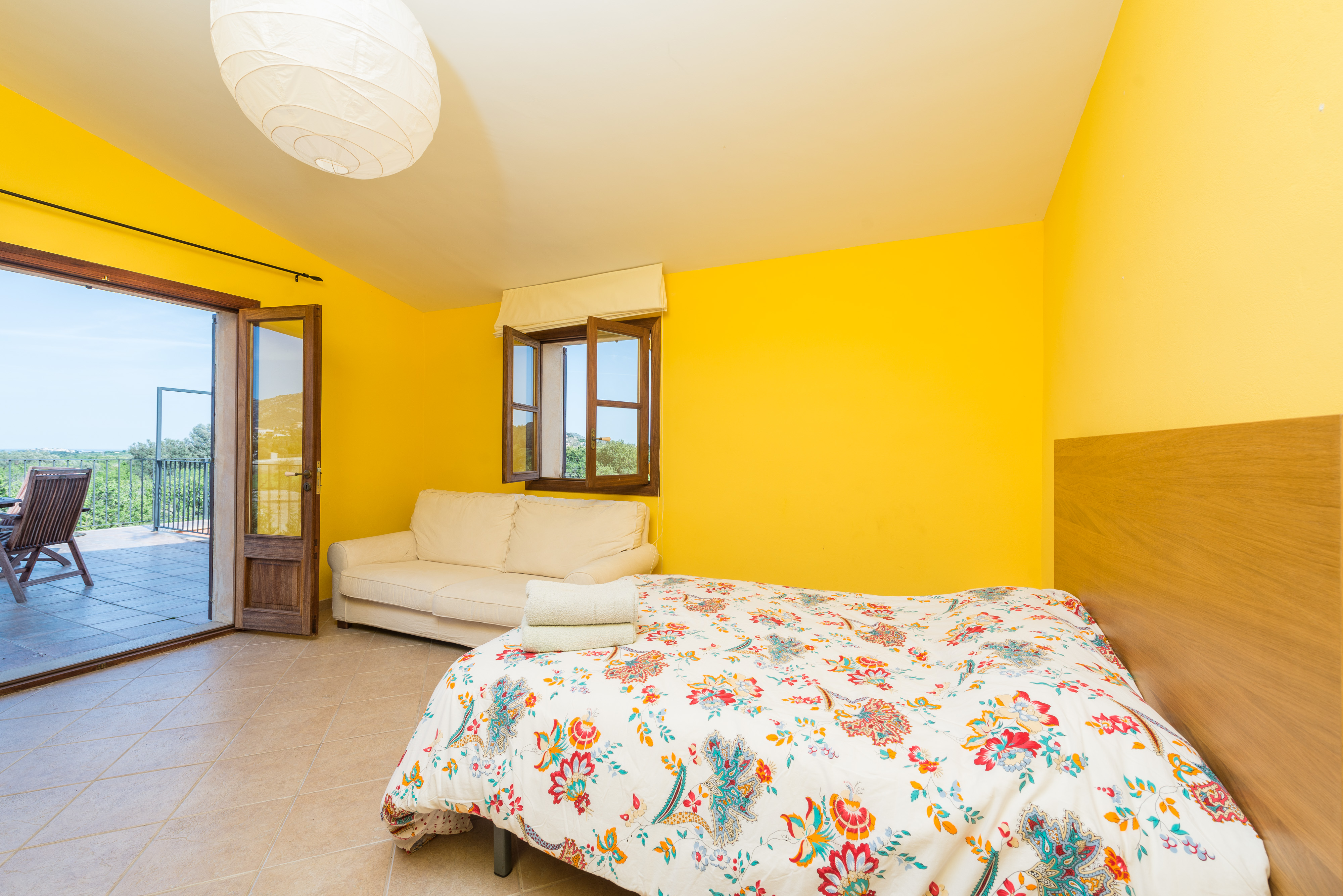 Ferienhaus BONA VIDA (1956241), Selva (ES), Mallorca, Balearische Inseln, Spanien, Bild 19