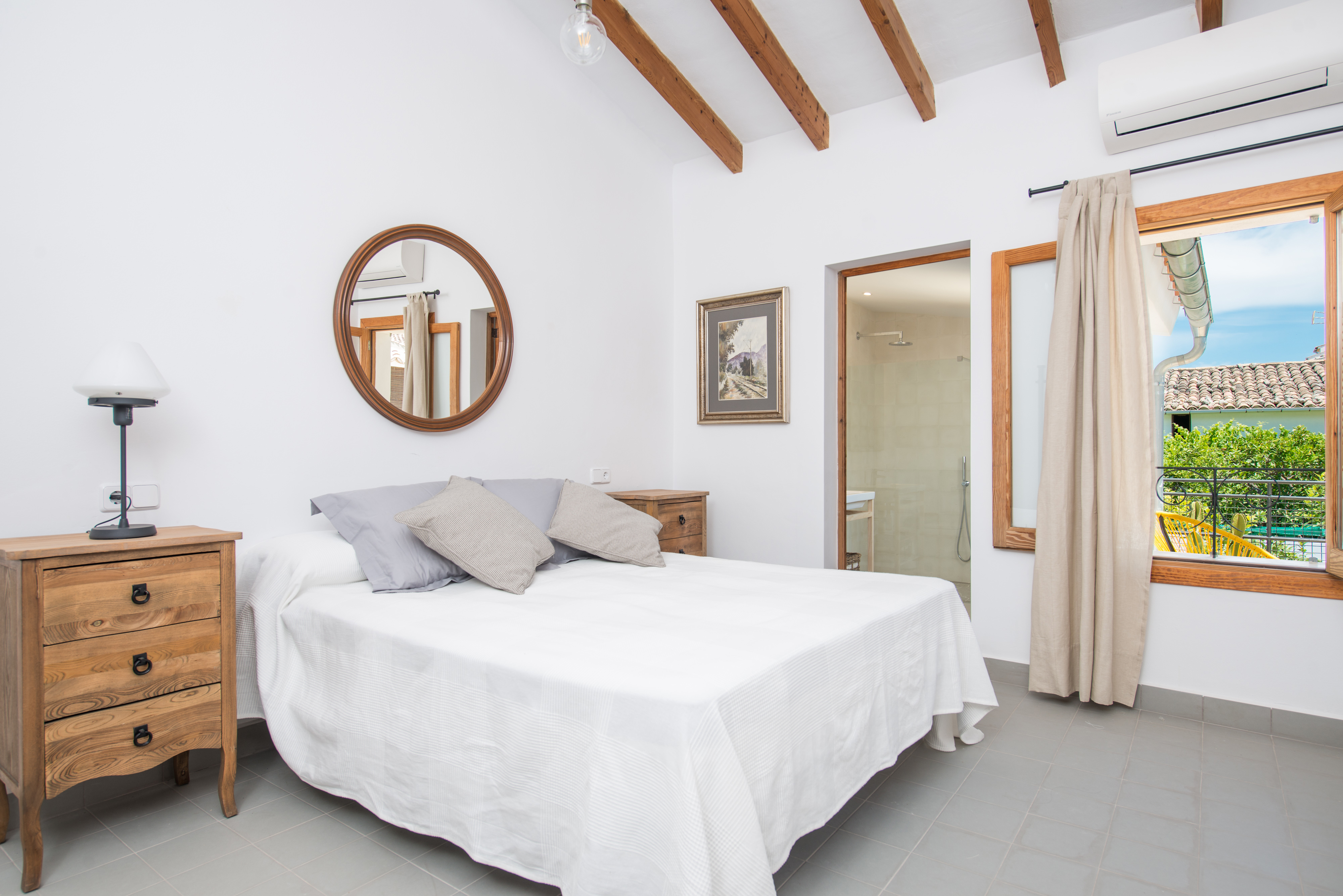 Maison de vacances CA NA MANDOLA (1956247), Alaro, Majorque, Iles Baléares, Espagne, image 17