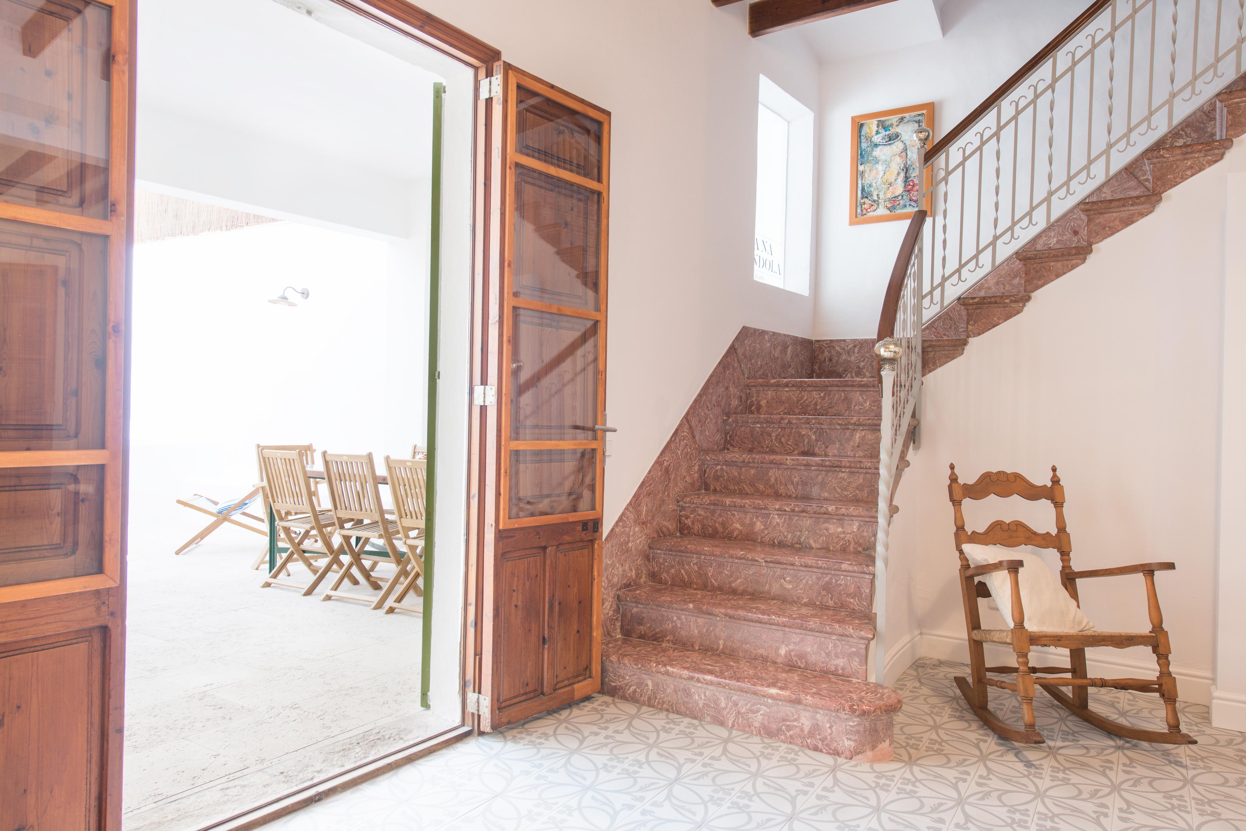 Maison de vacances CA NA MANDOLA (1956247), Alaro, Majorque, Iles Baléares, Espagne, image 14