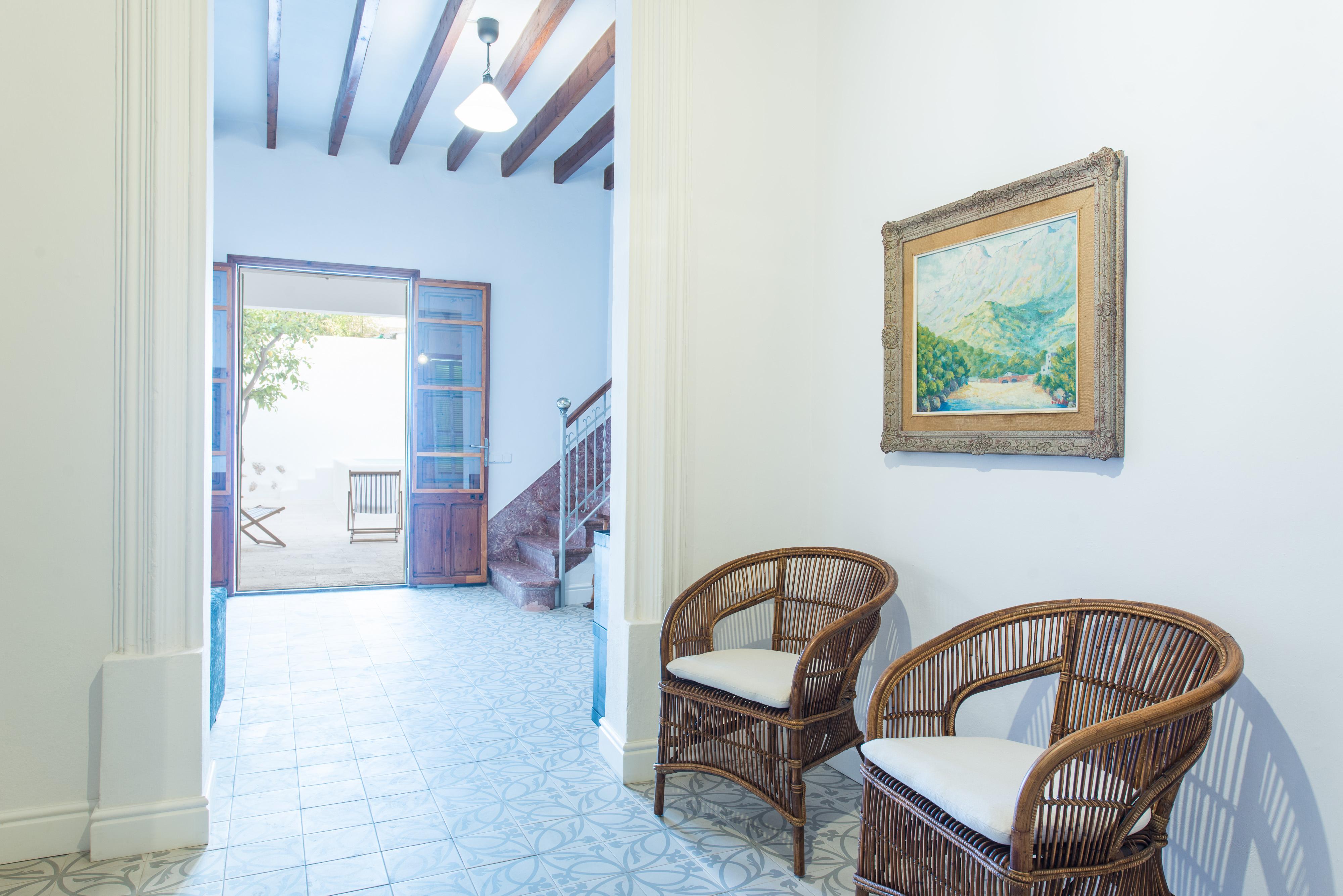 Maison de vacances CA NA MANDOLA (1956247), Alaro, Majorque, Iles Baléares, Espagne, image 7
