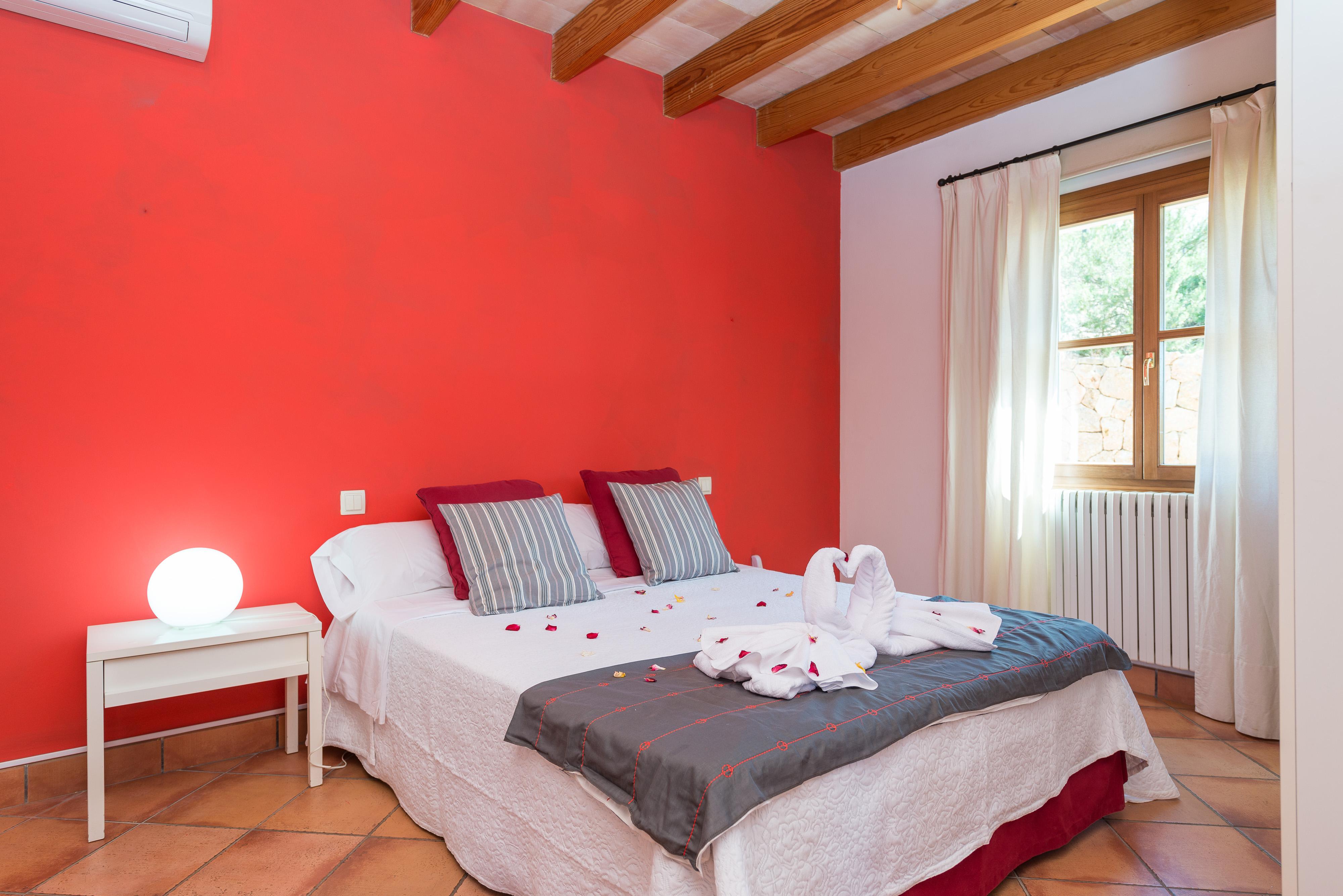 Maison de vacances ES PINAR (1956282), Alaro, Majorque, Iles Baléares, Espagne, image 17