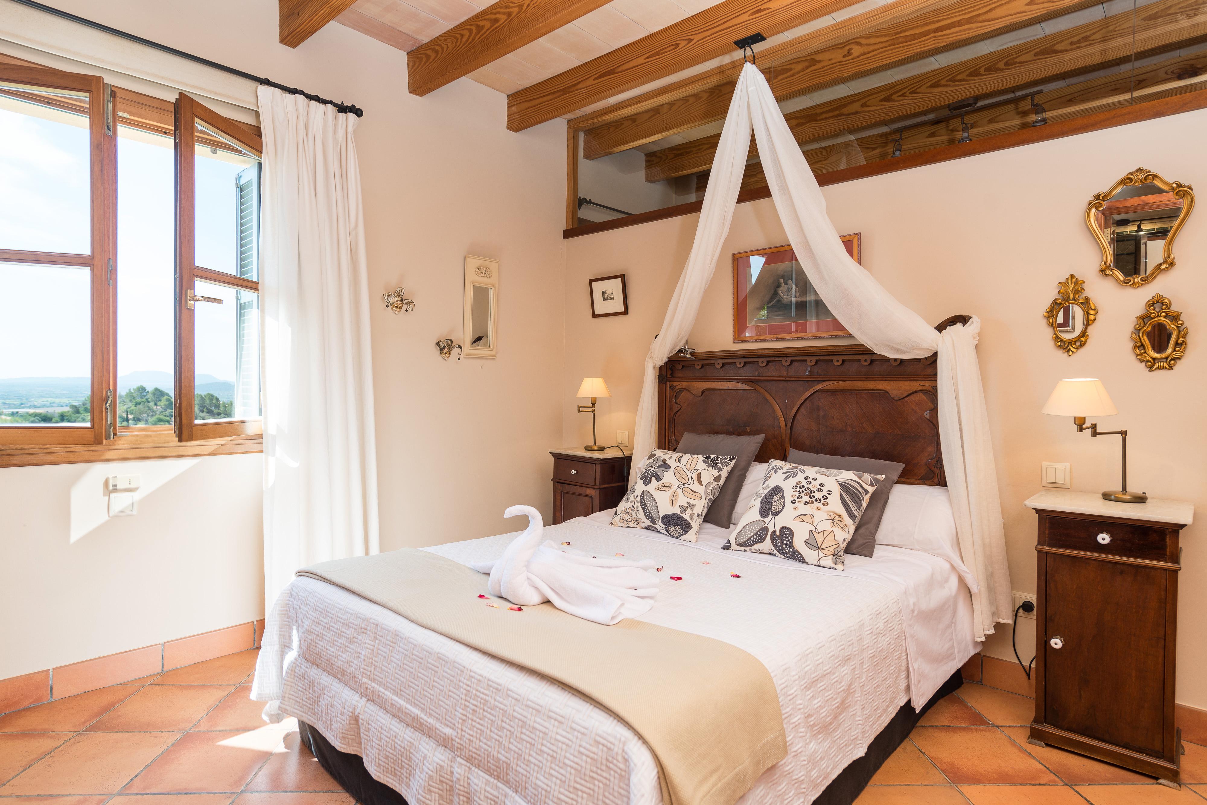 Maison de vacances ES PINAR (1956282), Alaro, Majorque, Iles Baléares, Espagne, image 25
