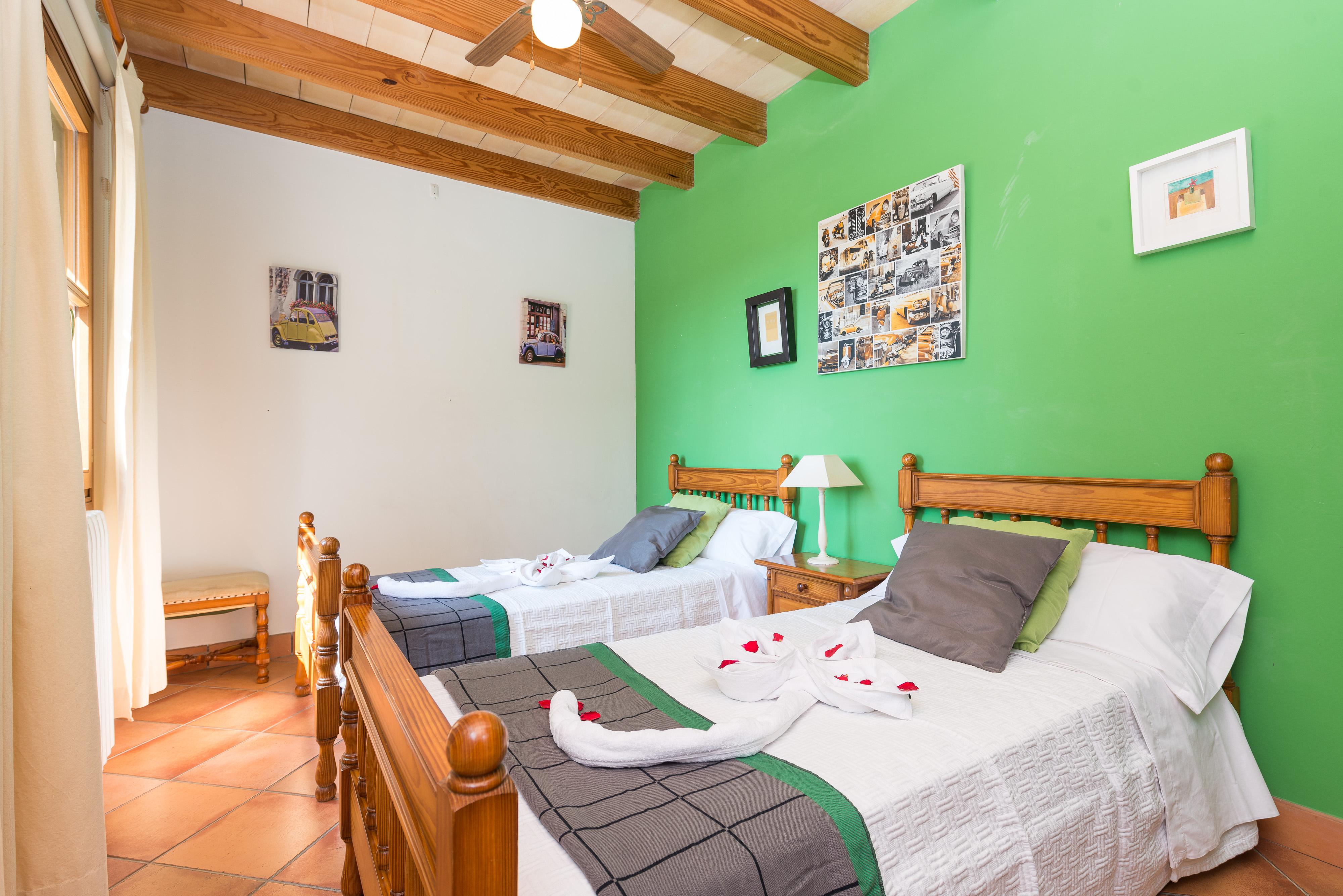 Maison de vacances ES PINAR (1956282), Alaro, Majorque, Iles Baléares, Espagne, image 29