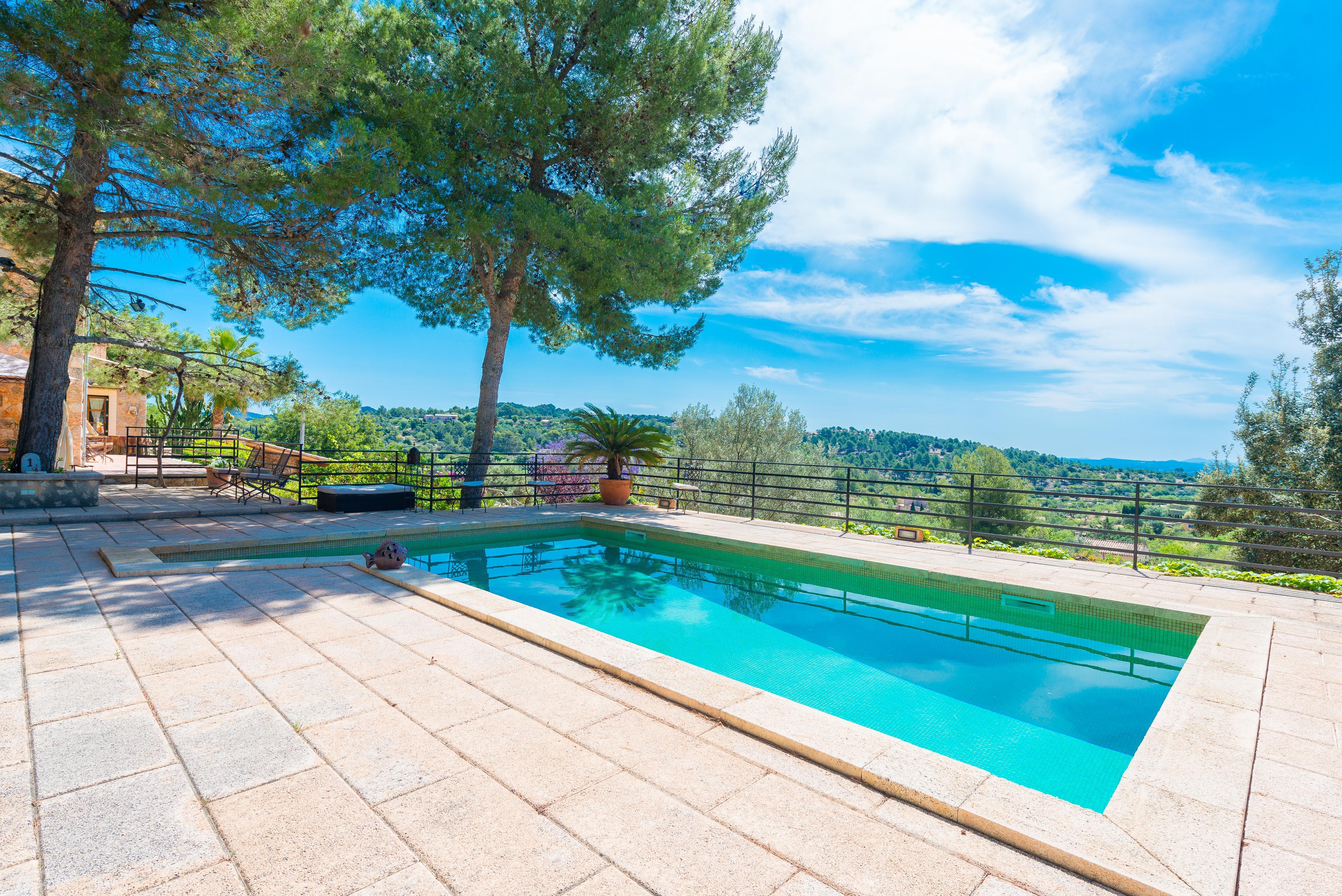 Maison de vacances ES PINAR (1956282), Alaro, Majorque, Iles Baléares, Espagne, image 4