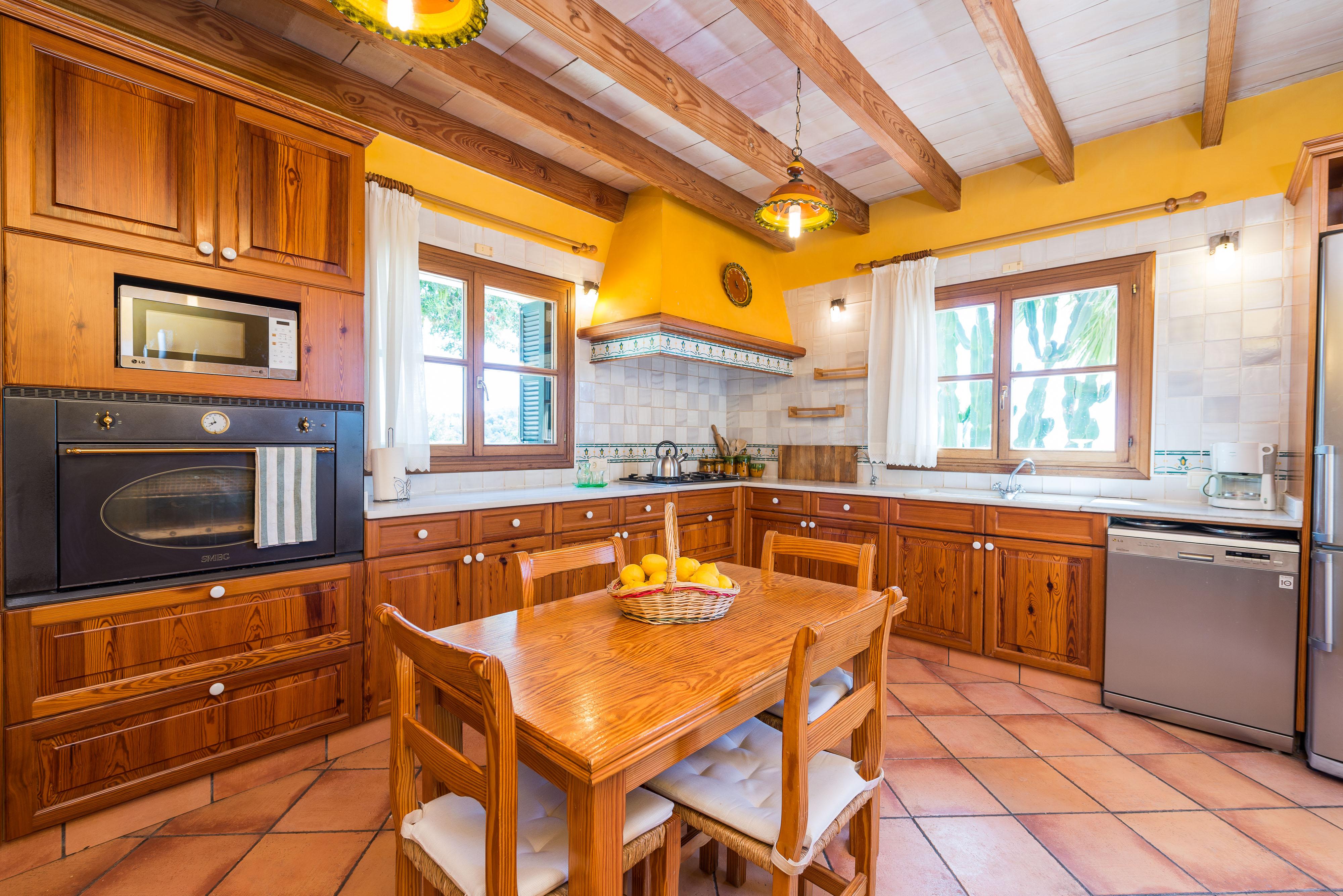 Maison de vacances ES PINAR (1956282), Alaro, Majorque, Iles Baléares, Espagne, image 15