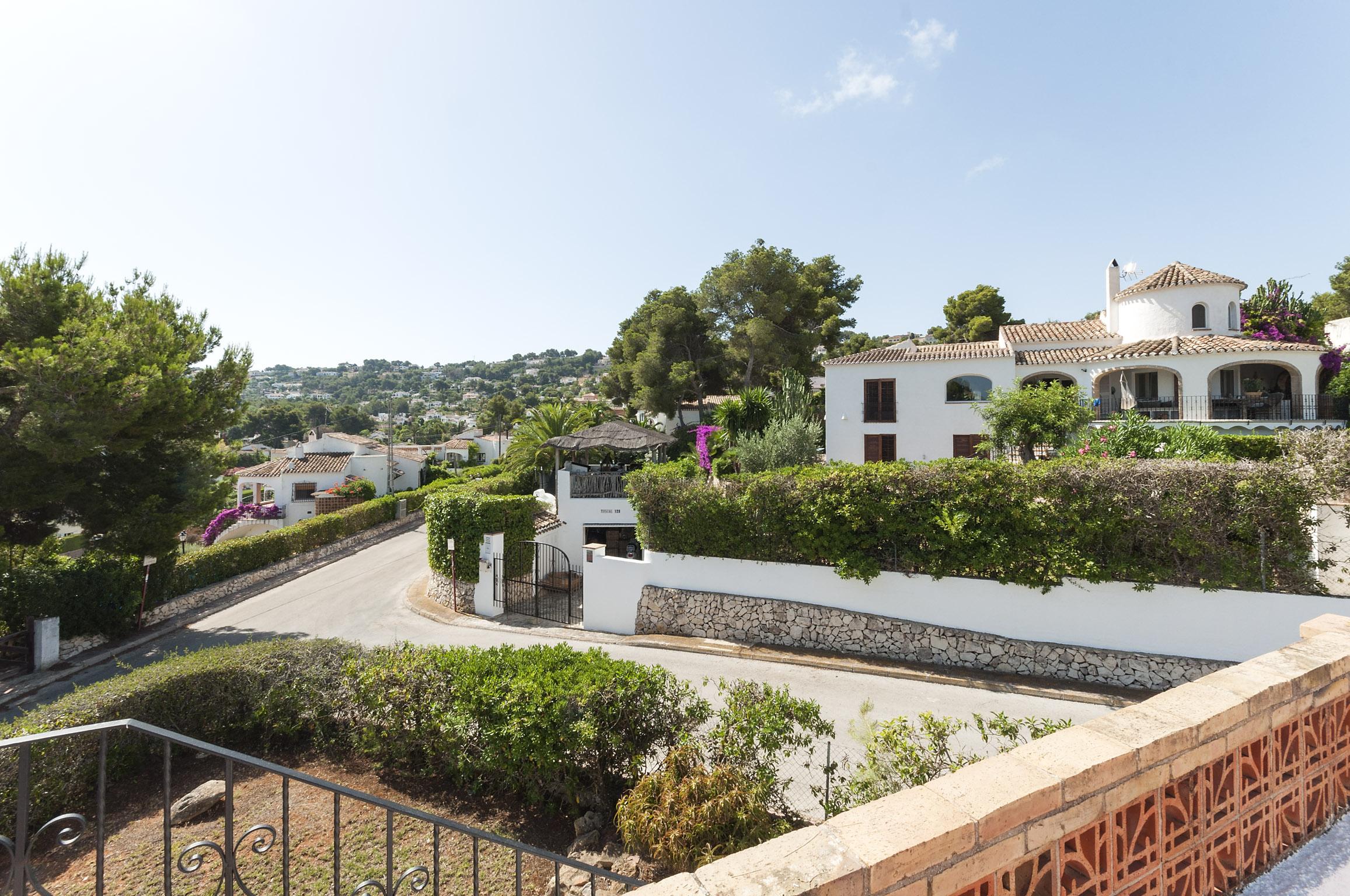 Ferienhaus SANDRA (2032472), Portichol, Costa Blanca, Valencia, Spanien, Bild 22