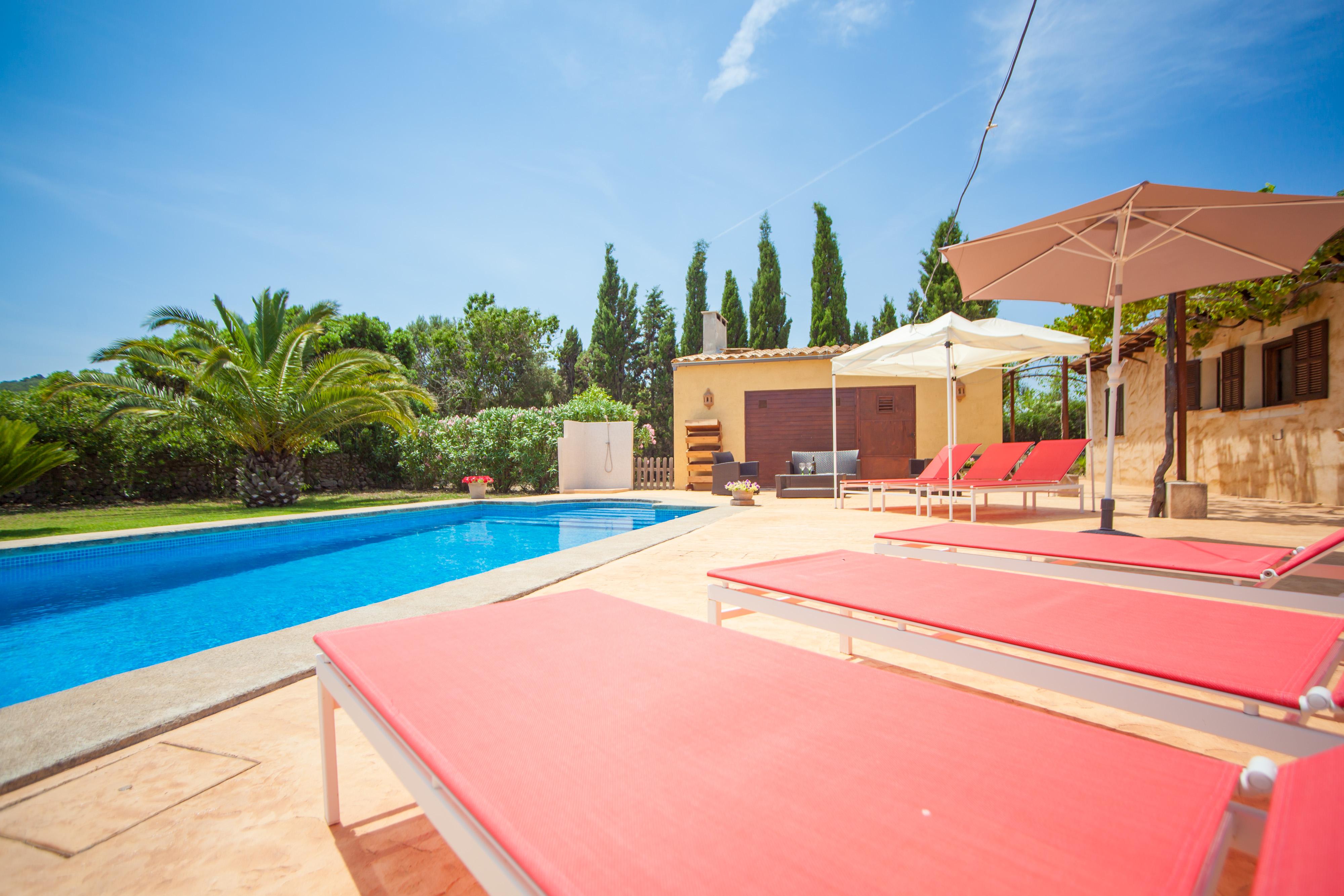 Ferienhaus SA CORBAIA (2020559), Arta, Mallorca, Balearische Inseln, Spanien, Bild 10