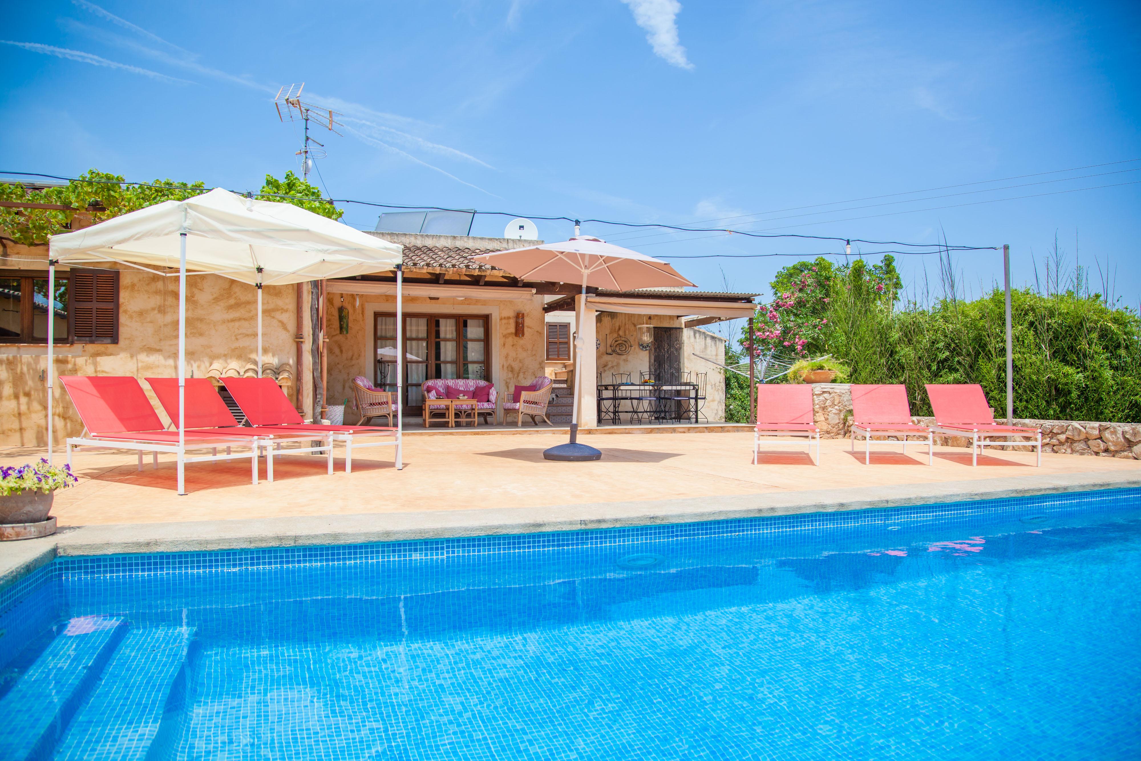 Ferienhaus SA CORBAIA (2020559), Arta, Mallorca, Balearische Inseln, Spanien, Bild 3