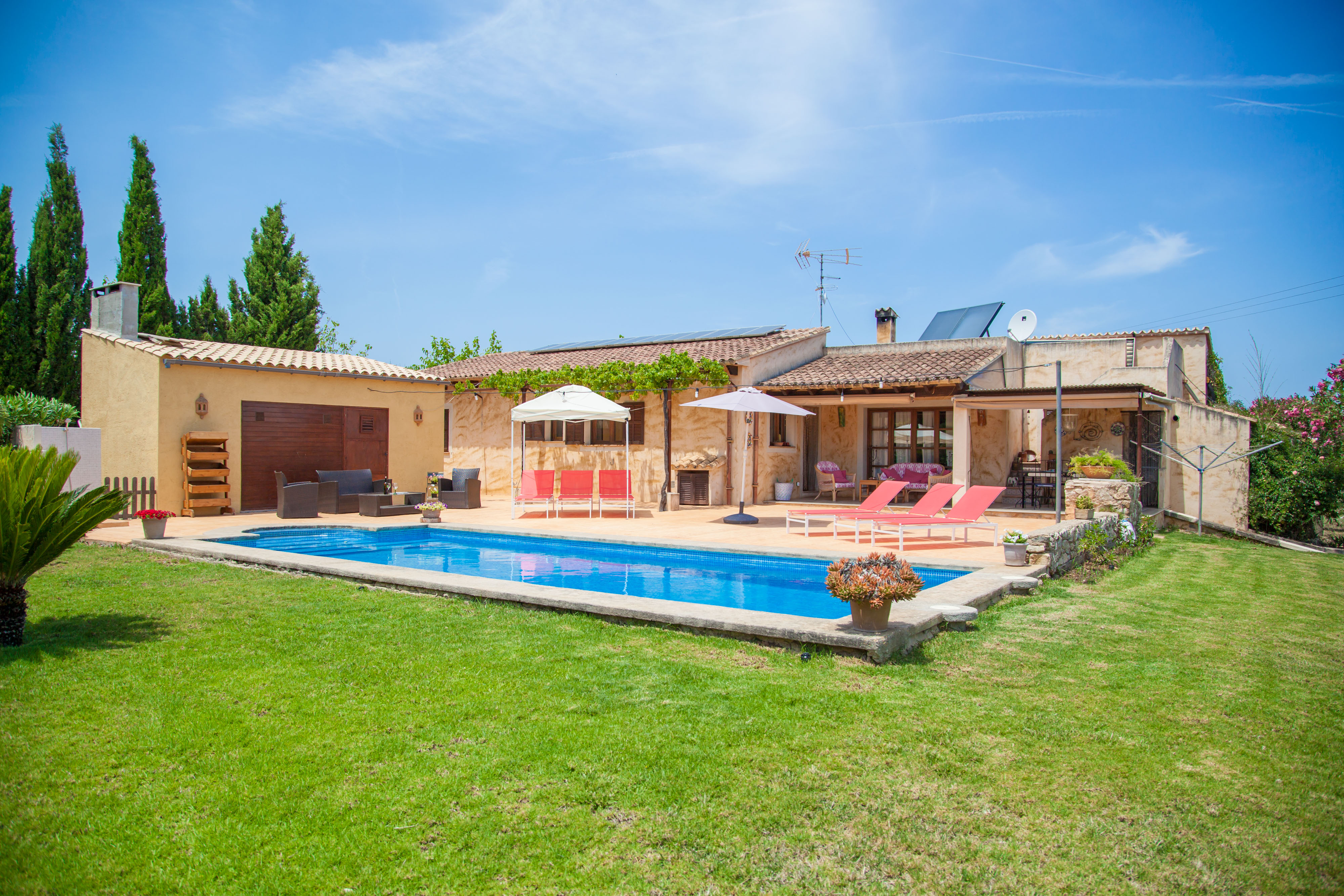 Ferienhaus SA CORBAIA (2020559), Arta, Mallorca, Balearische Inseln, Spanien, Bild 1